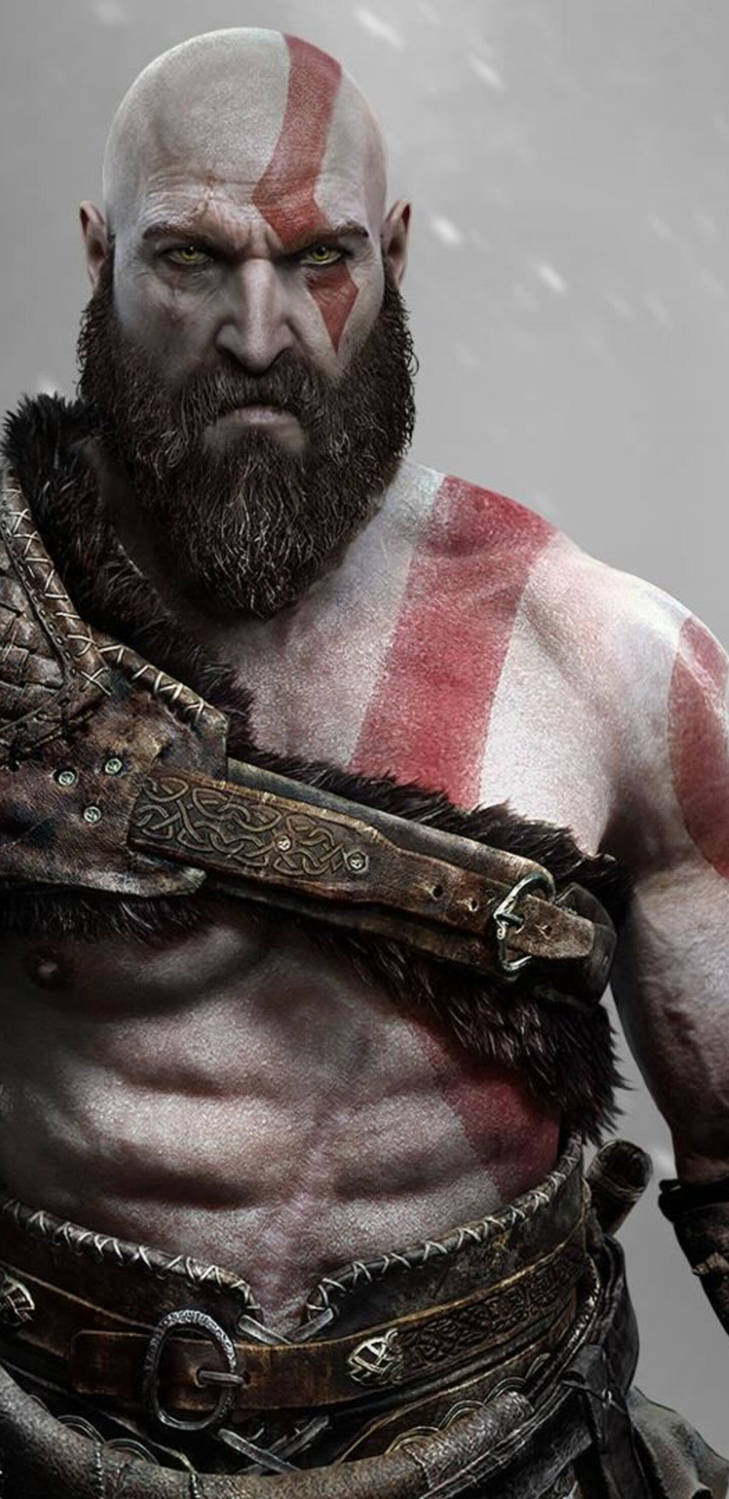 1440x2960 Kratos God Of War Samsung Galaxy Note 9 8 S9 S8 S8 Qhd