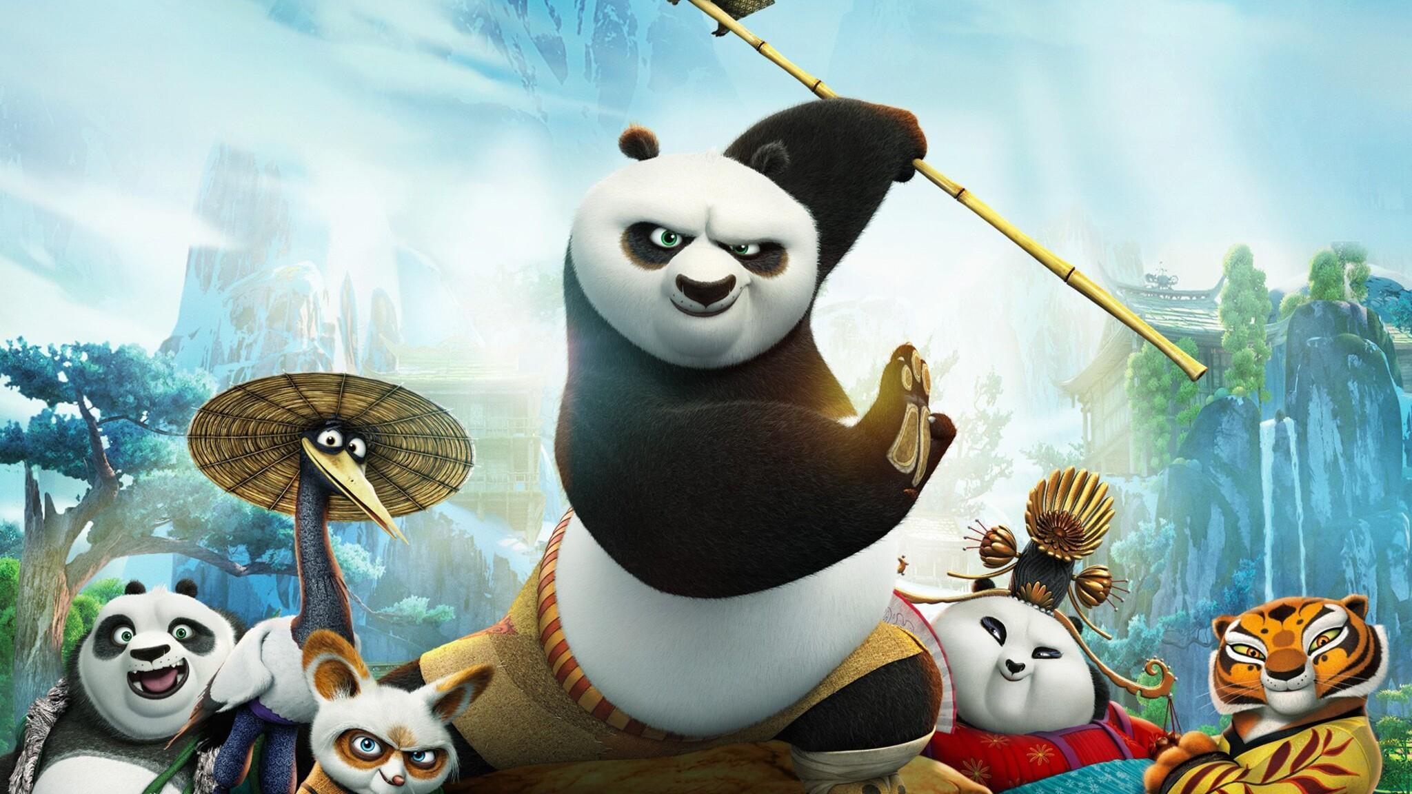HD Panda Wallpapers HD, Desktop Backgrounds 2048x1152 Downloads ...