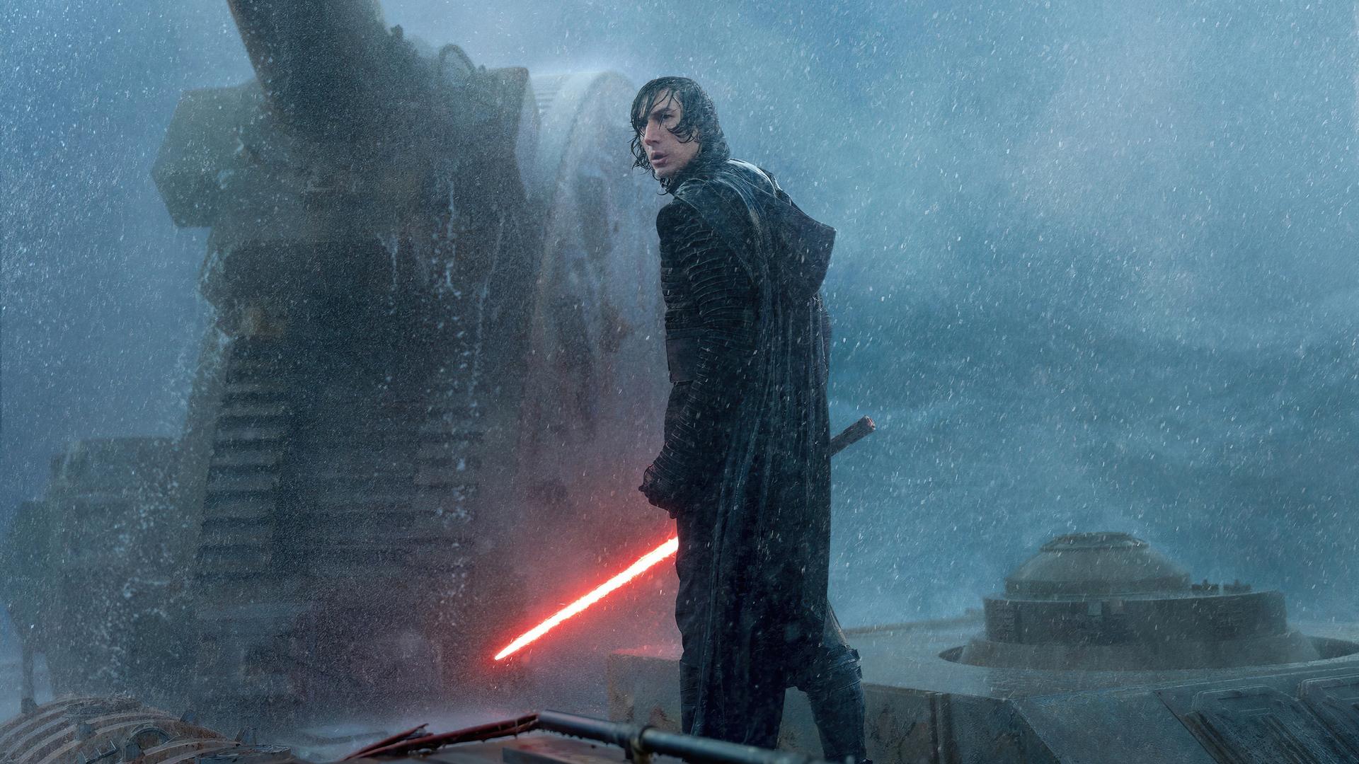 1920x1080 Kylo Ren In Star Wars The Rise Of Skywalker Laptop