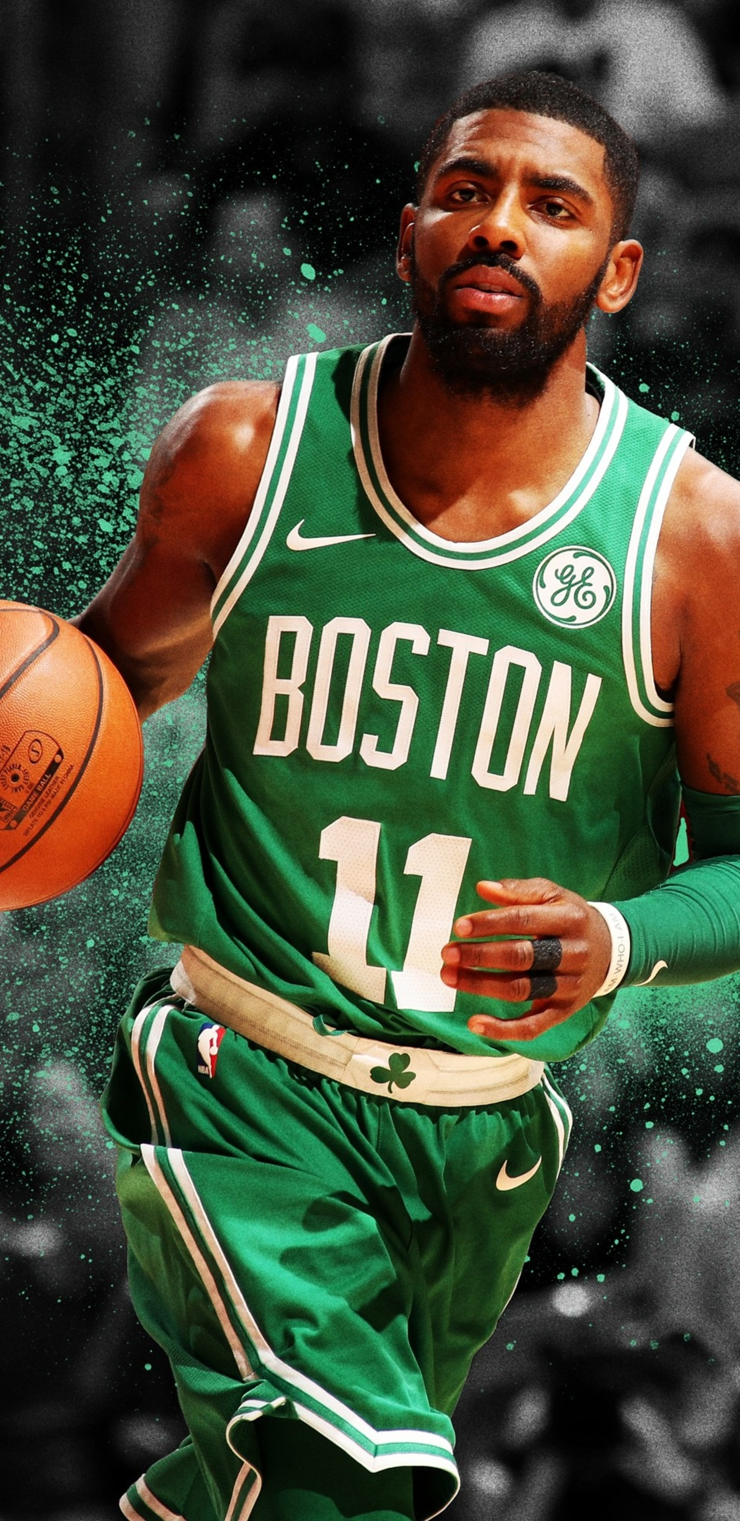 1440x2960 Kyrie Irving Samsung Galaxy Note 9,8, S9,S8,S8 ...