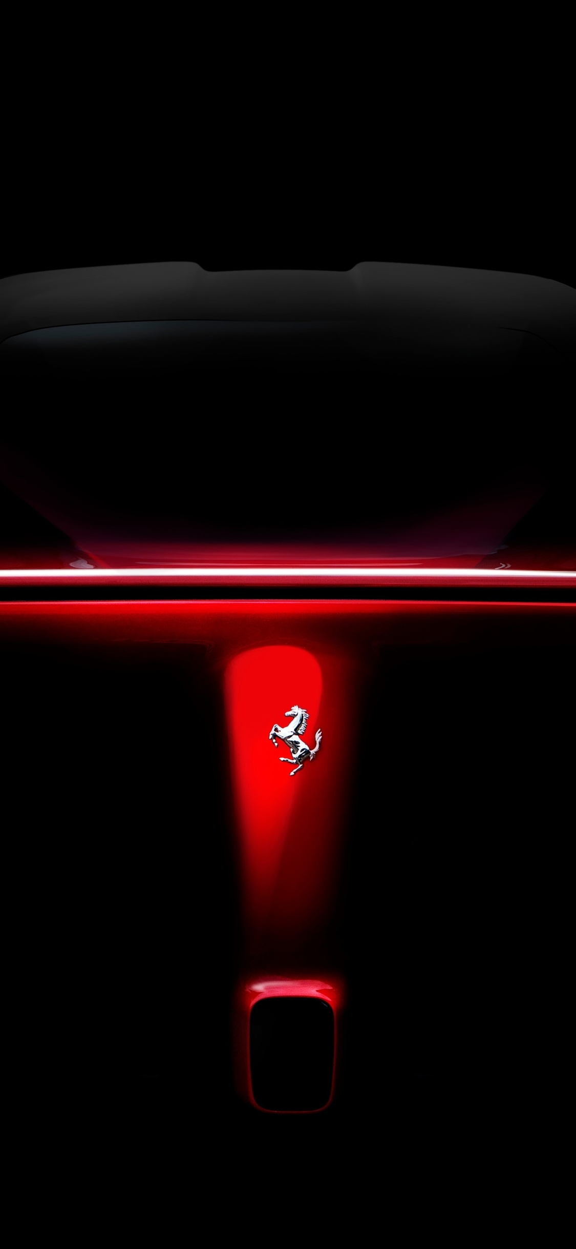 Beautiful Ultra Hd Ferrari Logo Wallpaper Hd For Iphone Photos
