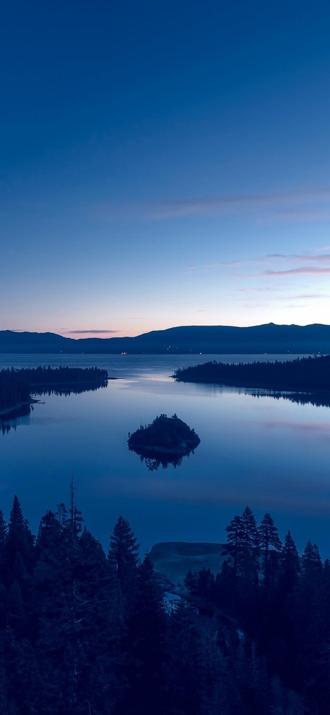 1125x2436 Lake Tahoe Iphone Xs Iphone 10 Iphone X Hd 4k