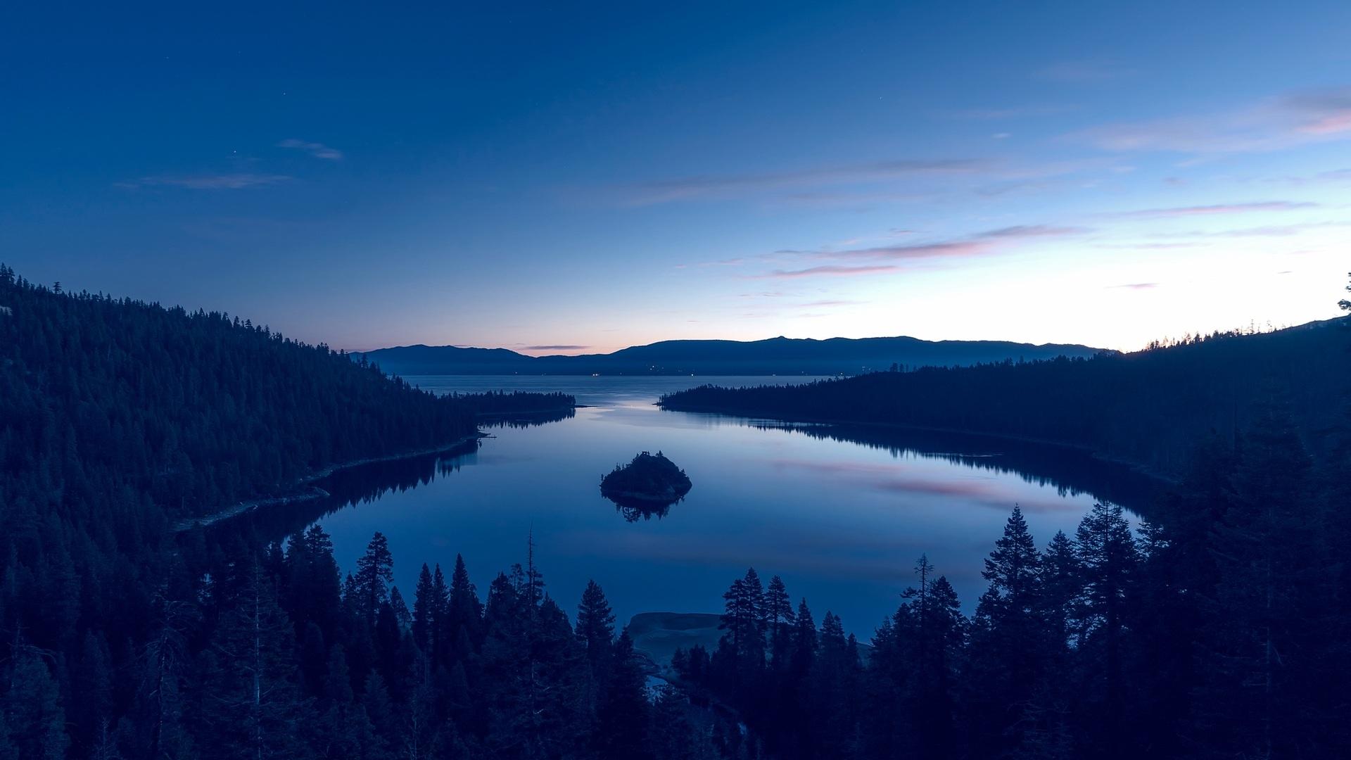 1920x1080 Lake Tahoe Laptop Full Hd 1080p Hd 4k Wallpapers