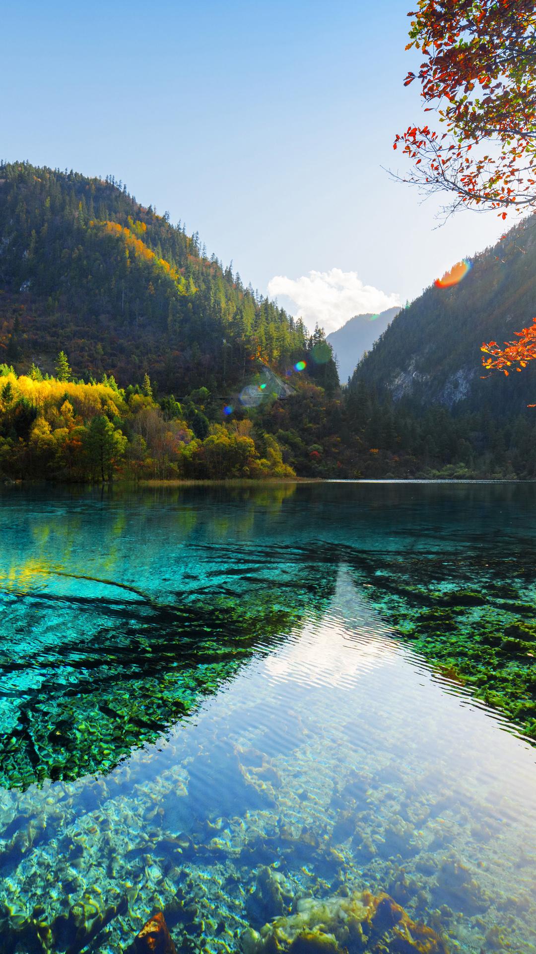 1080x1920 lake ultra hd 4k iphone 76s6 plus pixel xl
