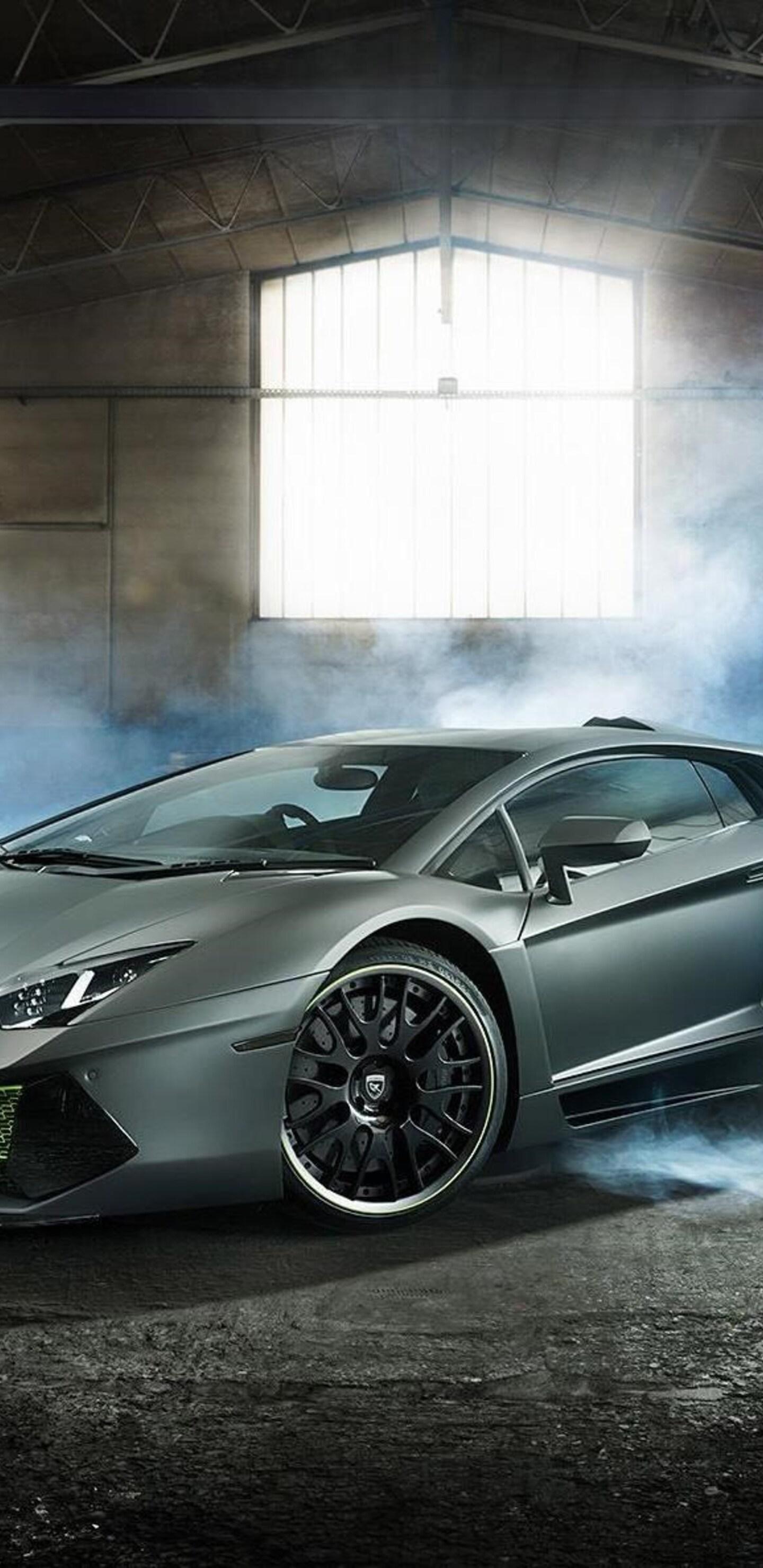 Lamborghini Aventador Desktop Hd