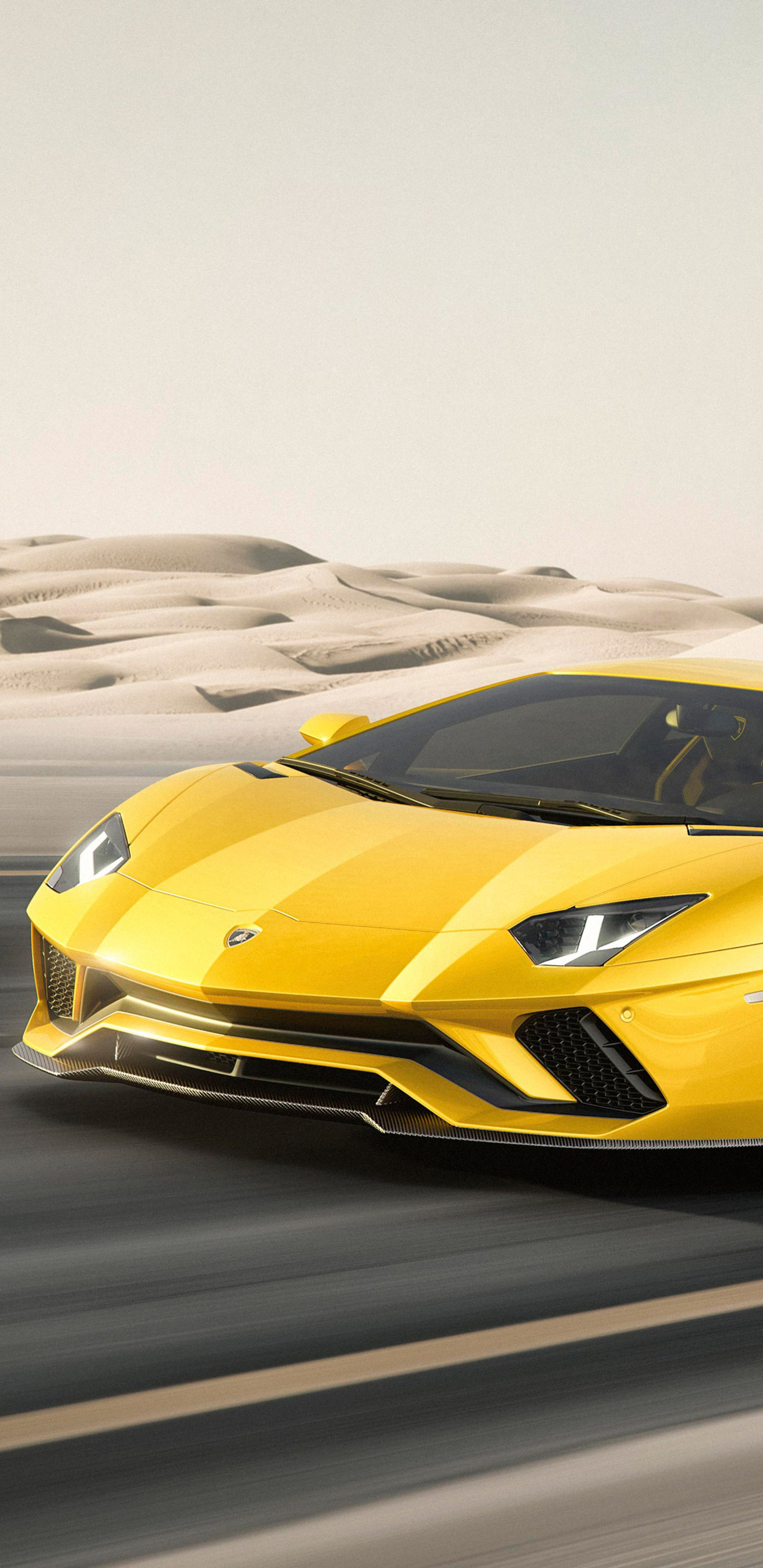 Lamborghini car note