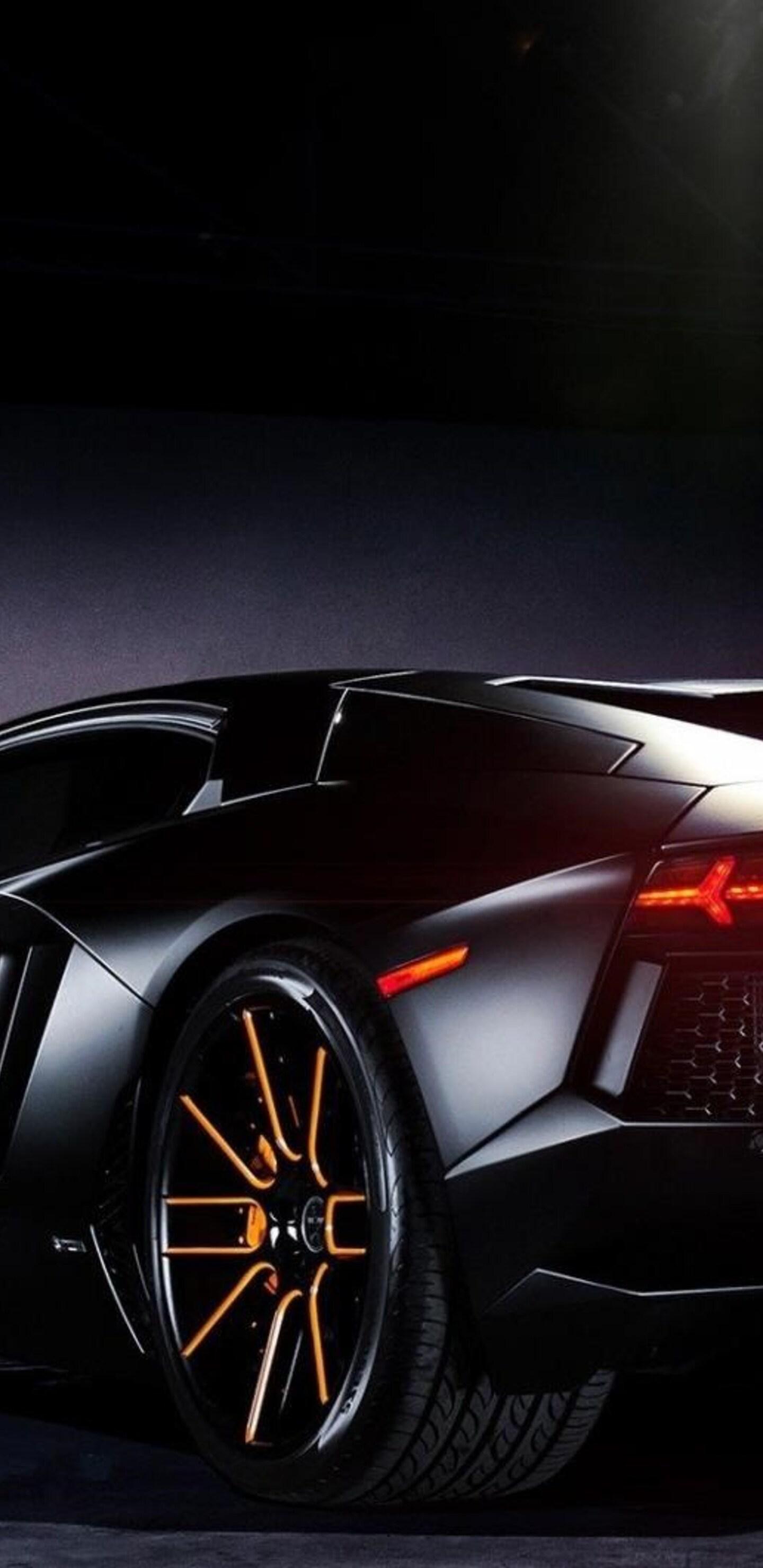 1440x2960 Lamborghini Black Samsung Galaxy Note 9 8 S9 S8 S8 Qhd