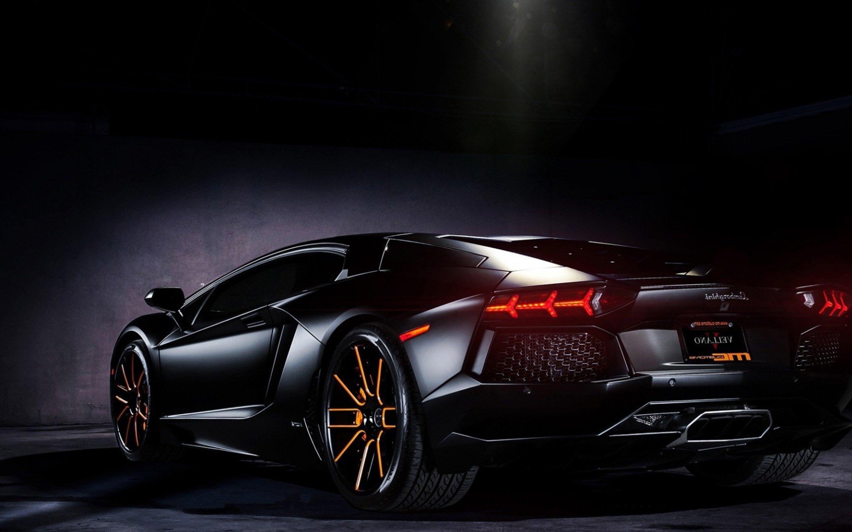 2880x1800 Lamborghini Black Macbook Pro Retina Hd 4k Wallpapers