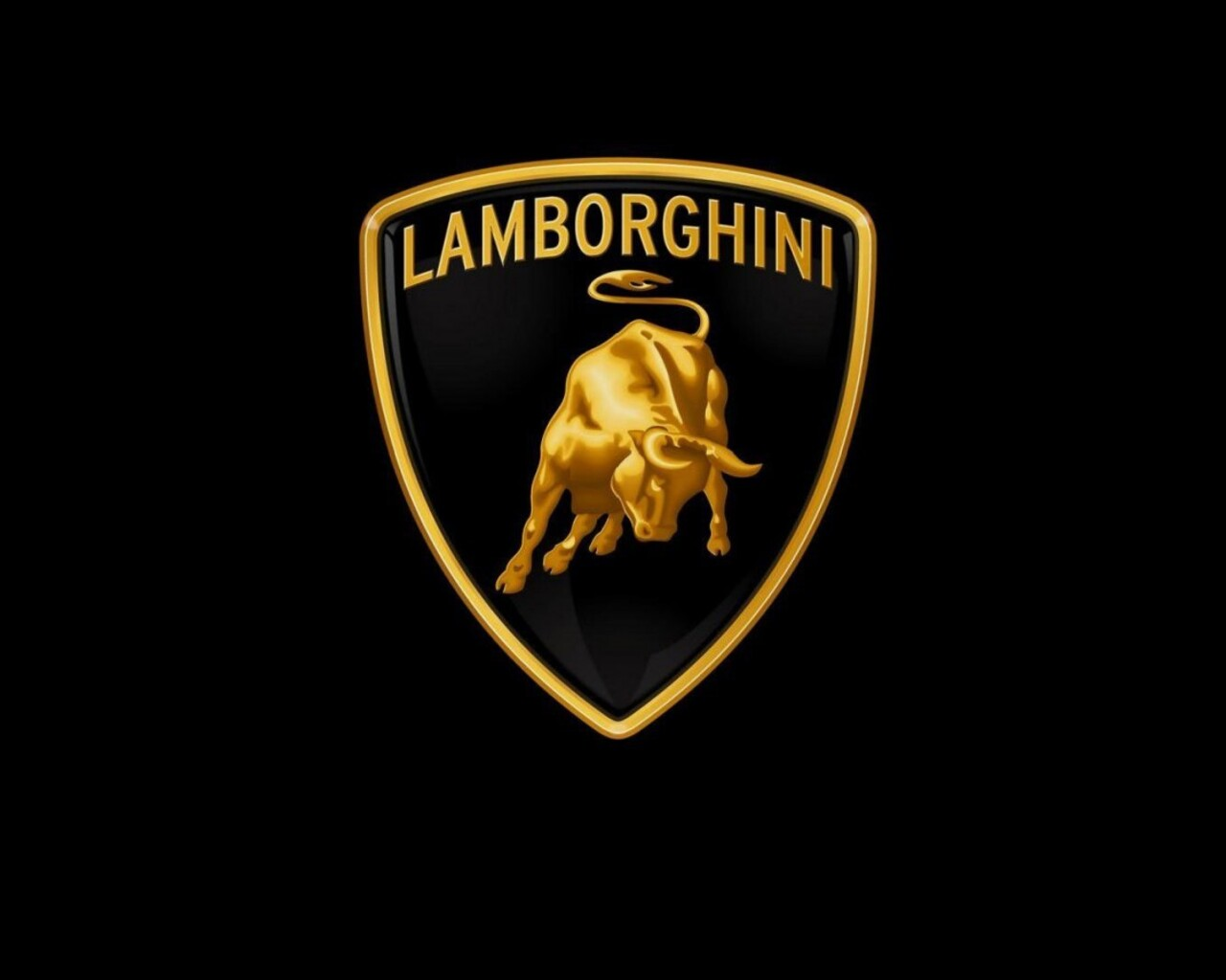 1280x1024 Lamborghini Car Logo 1280x1024 Resolution Hd 4k Wallpapers