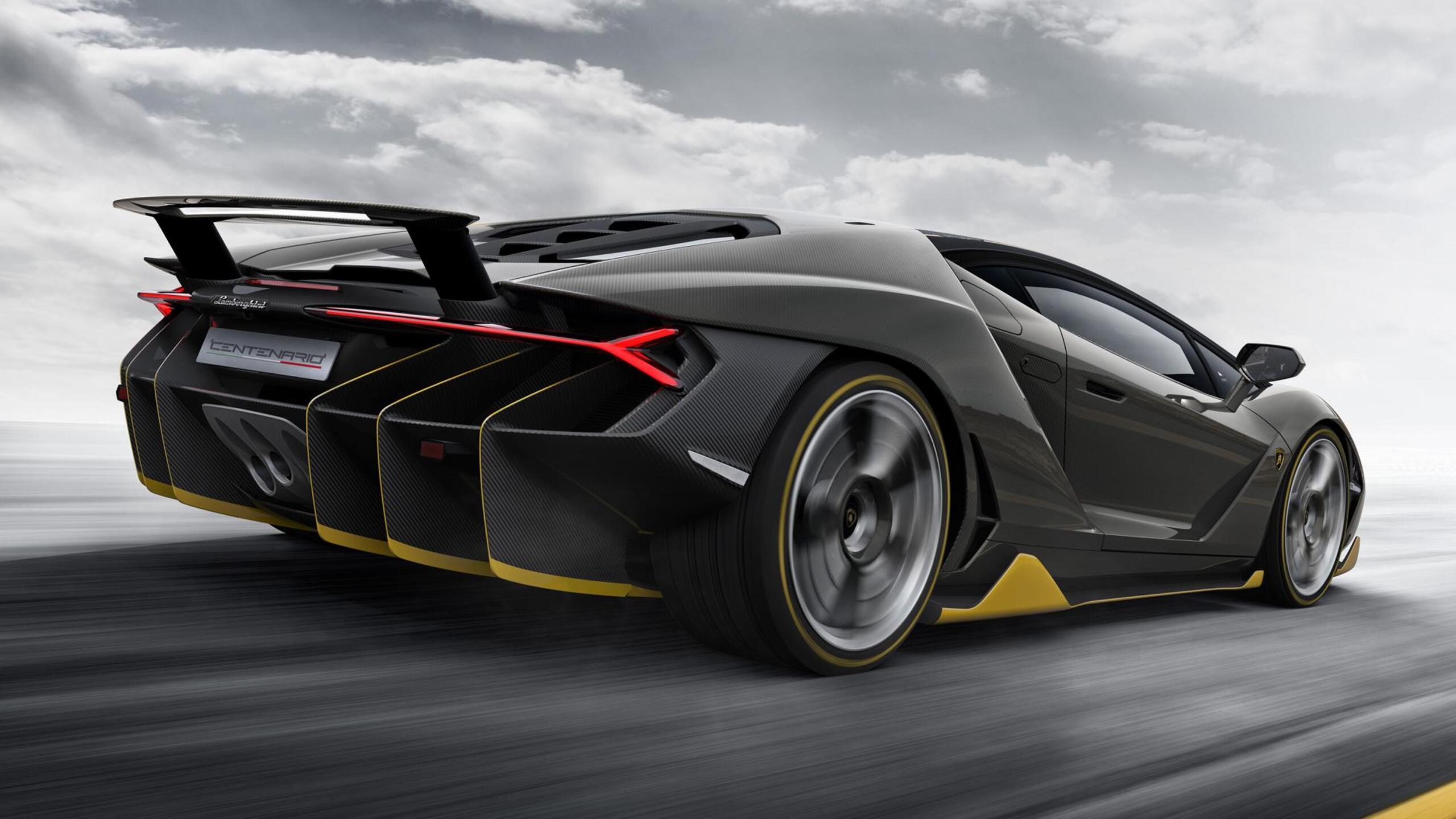 2560x1440 Lamborghini Centenario 1440P Resolution HD 4k Wallpapers