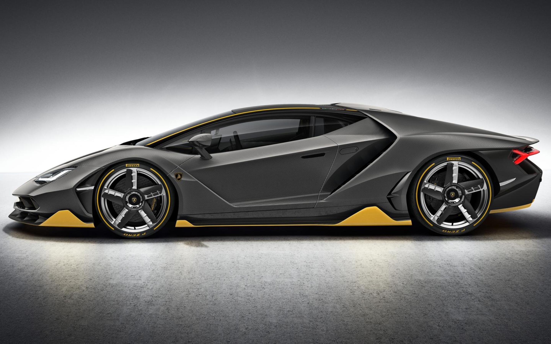2880x1800 Lamborghini Centenario Side View Macbook Pro Retina Hd 4k