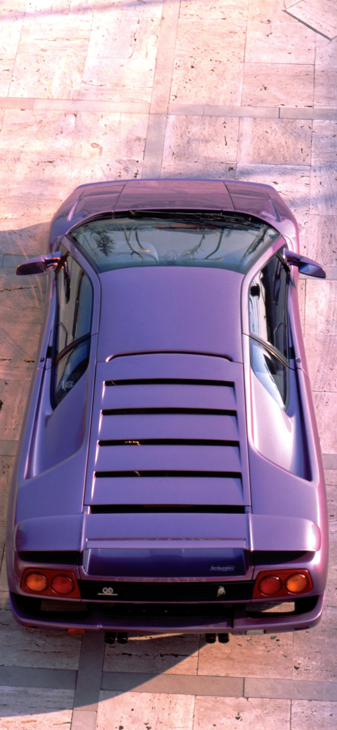 1125x2436 Lamborghini Diablo Se30 Iphone Xs Iphone 10 Iphone X Hd 4k