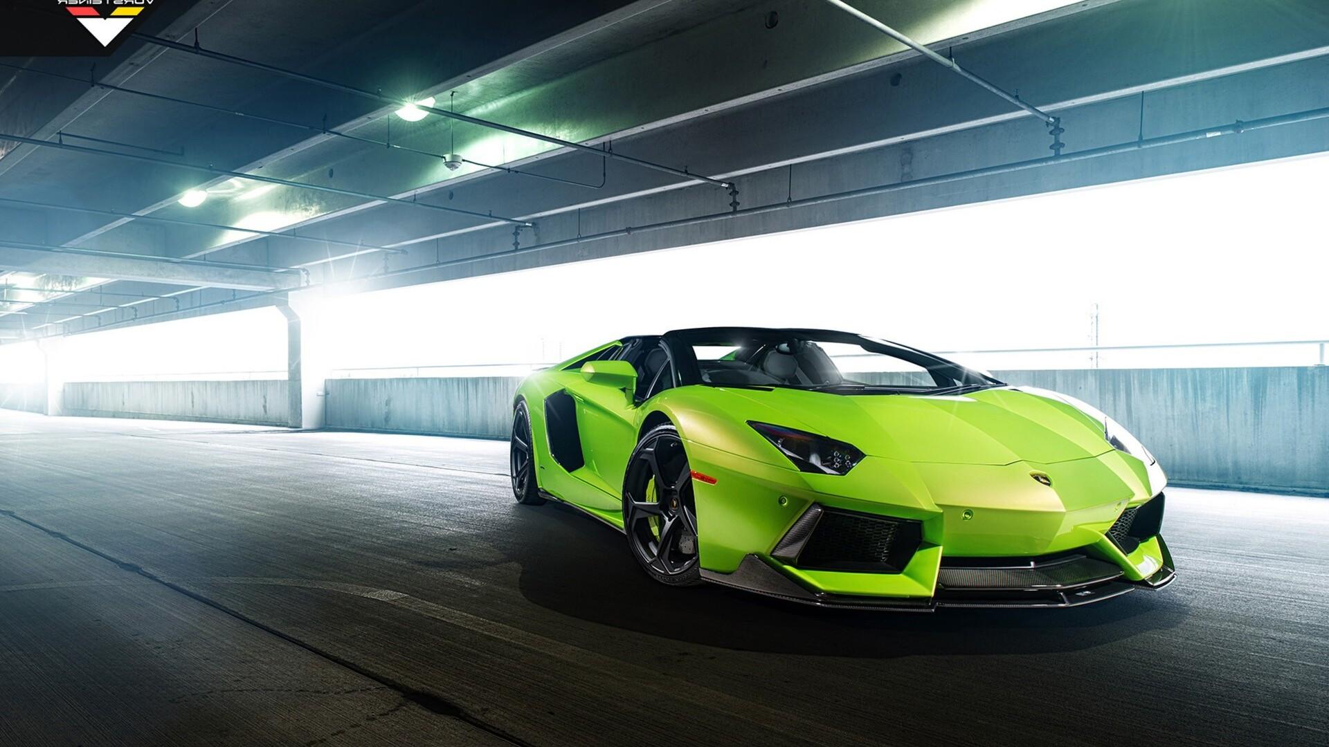 1920x1080 Lamborghini Green Laptop Full Hd 1080p Hd 4k Wallpapers