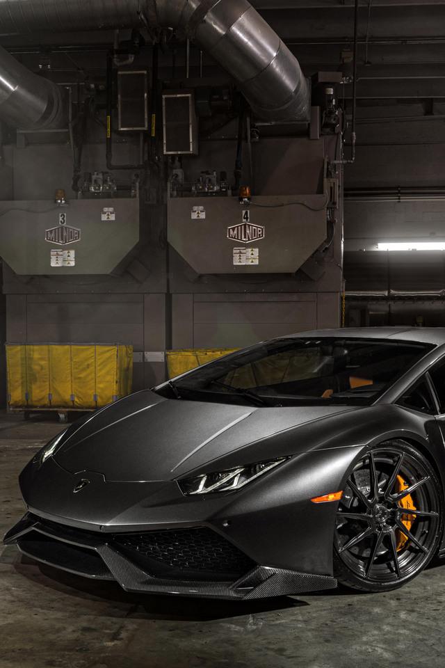 640x960 Lamborghini Huracan 8k iPhone 4, iPhone 4S HD 4k ...