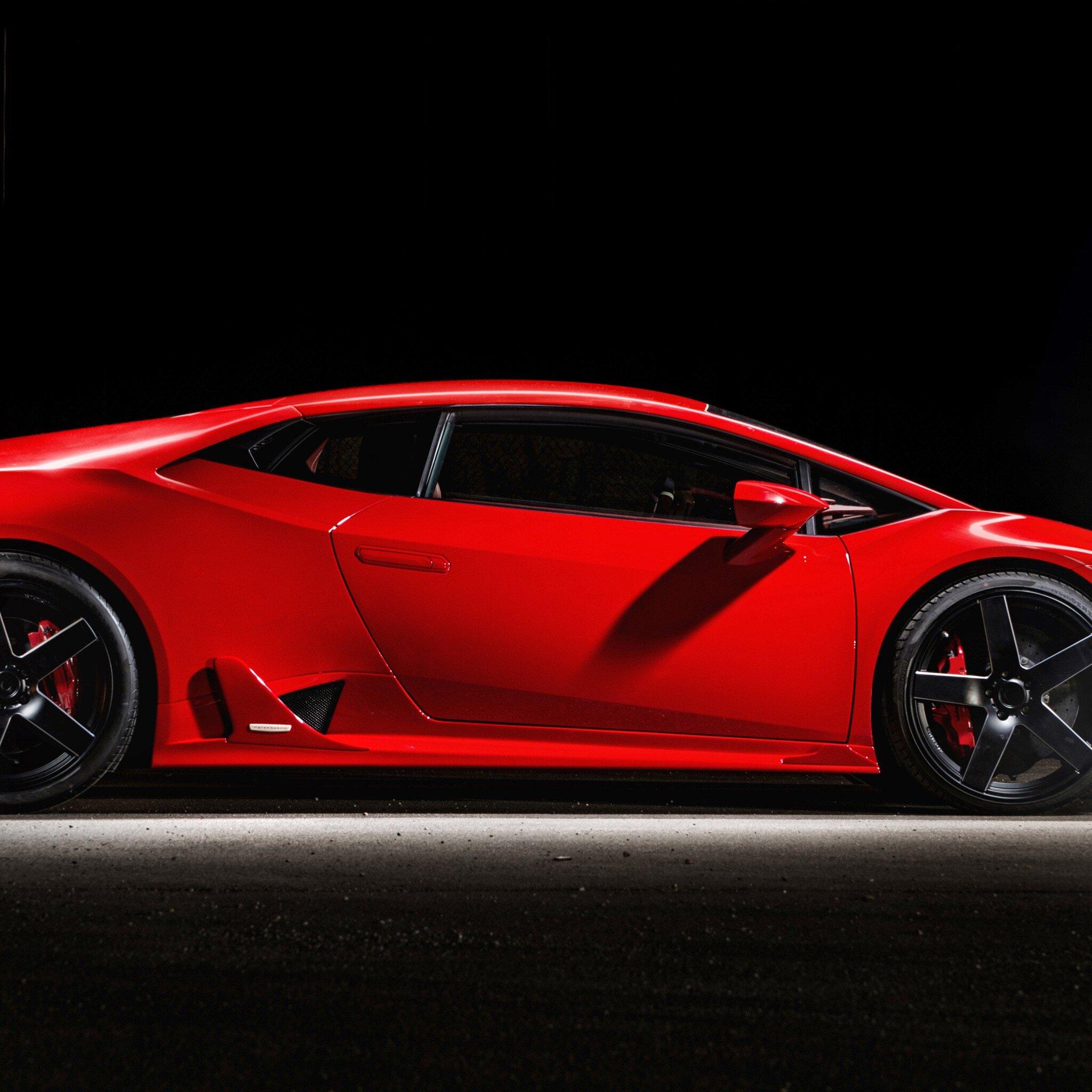 2048x2048 Lamborghini Huracan Desktop Ipad Air HD 4k