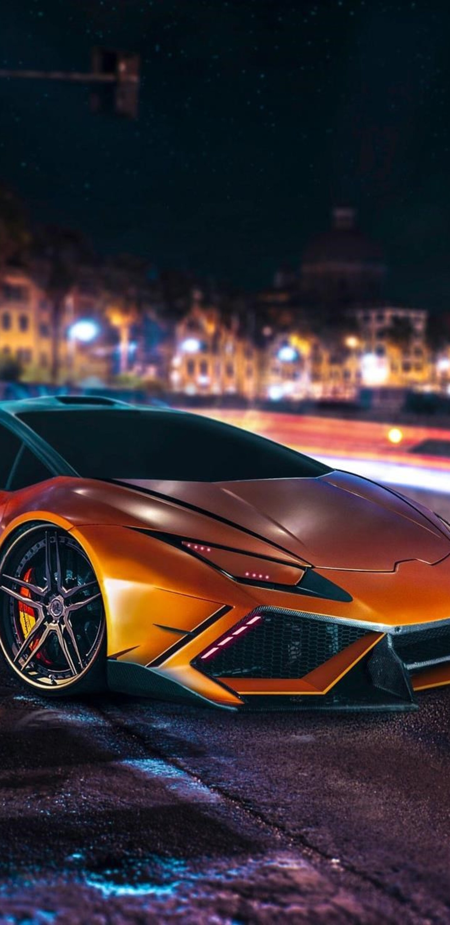 1440x2960 Lamborghini Huracan Full Hd Samsung Galaxy Note 9 8 S9 S8