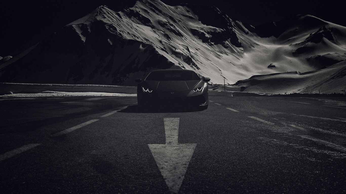 1366x768 Lamborghini Huracan Performante 1366x768 Resolution