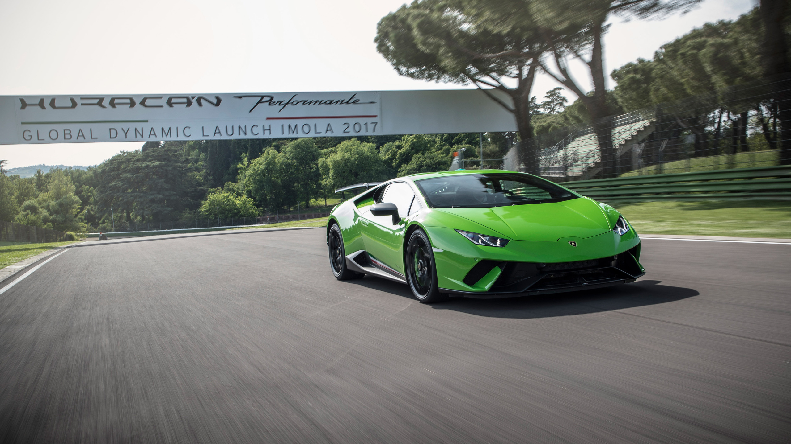 2560x1440 Lamborghini Huracan Performante Super Car 1440p Resolution