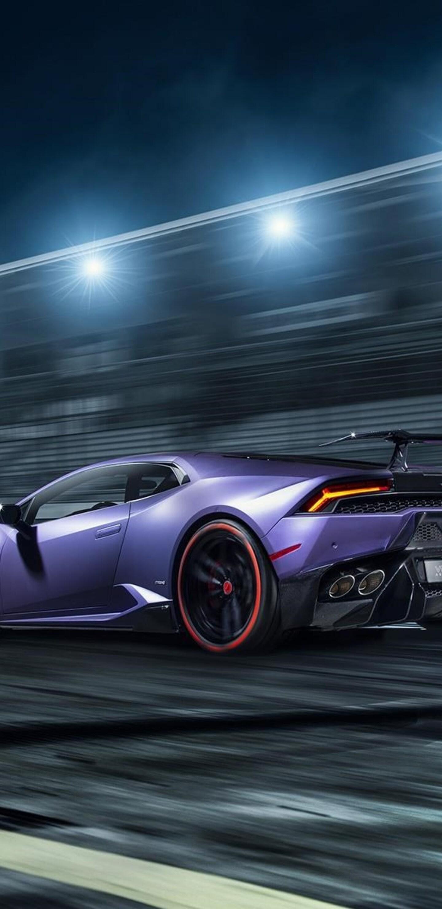 1440x2960 Lamborghini Huracan Super Car Samsung Galaxy Note 9 8 S9