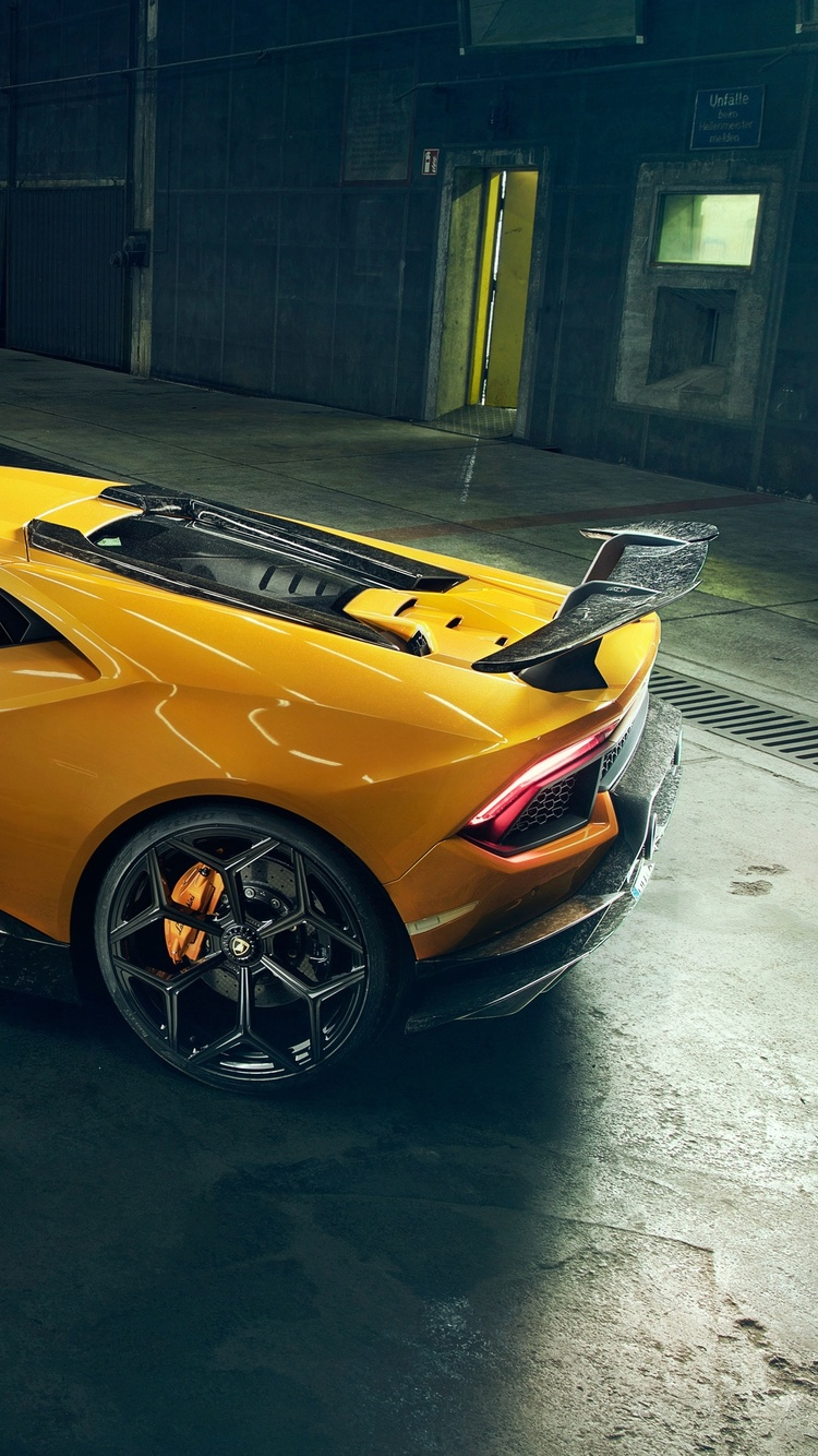 750x1334 Lamborghini Huracan Supercar 4k Iphone 6 Iphone 6s