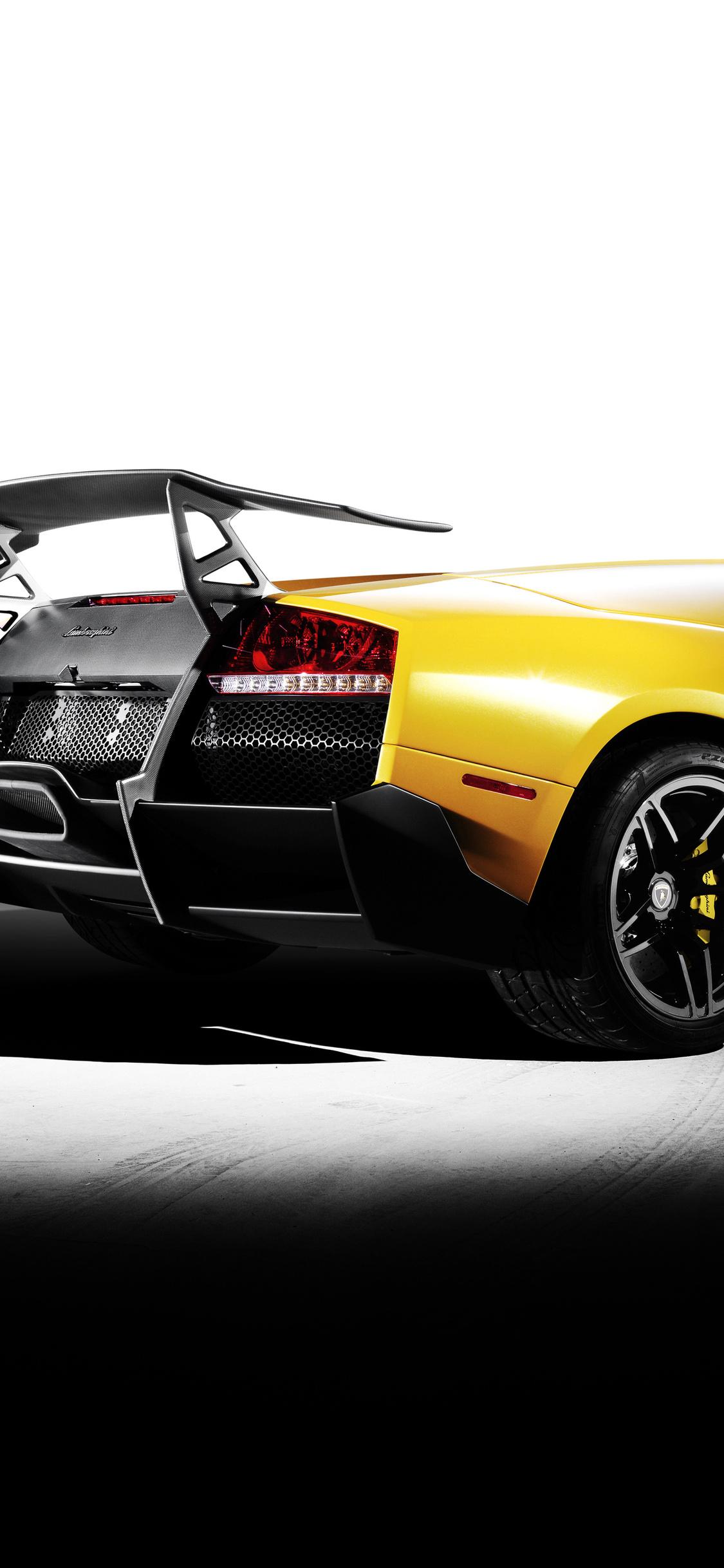 1125x2436 Lamborghini Murcielago Lp670 4 Iphone Xs Iphone 10