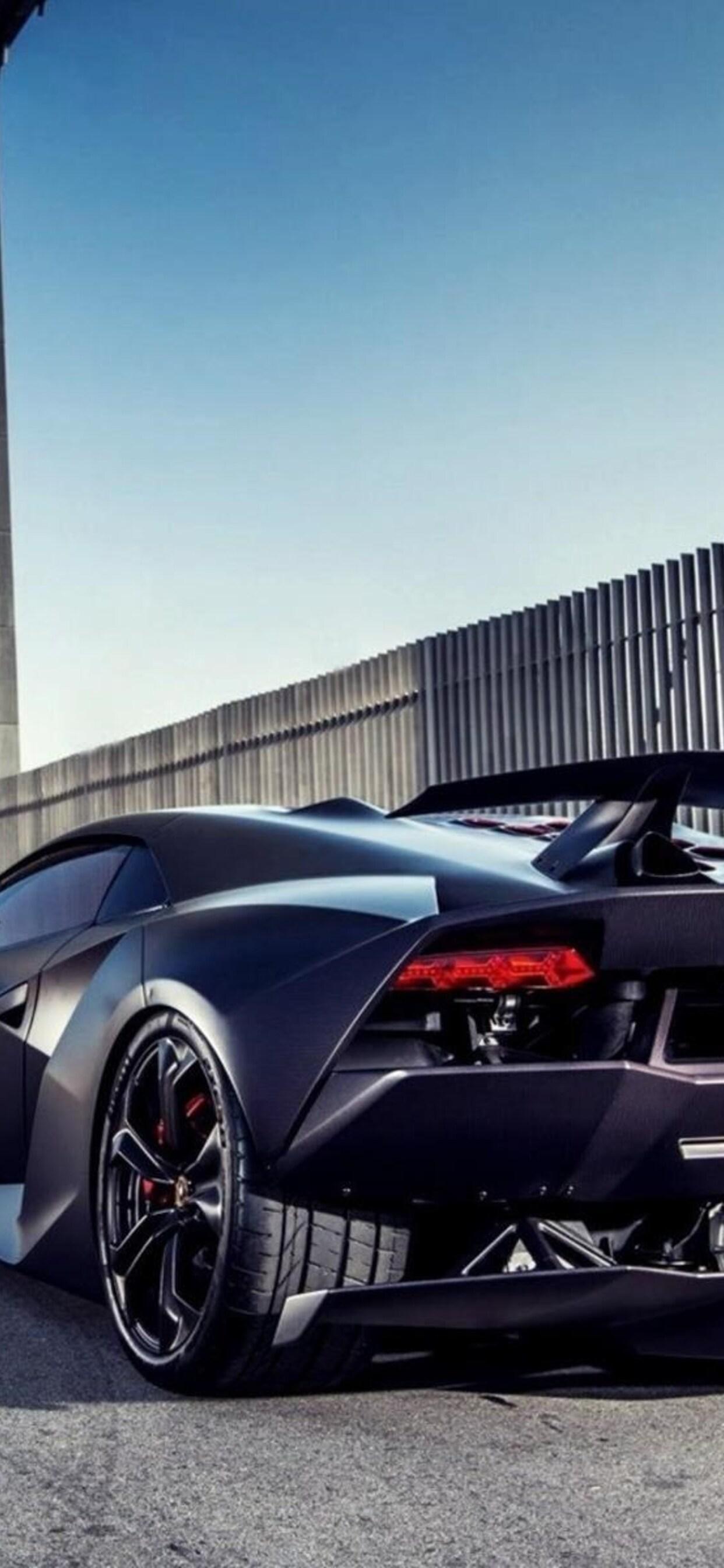 1242x2688 Lamborghini Sesto Elemento Iphone Xs Max Hd 4k Wallpapers