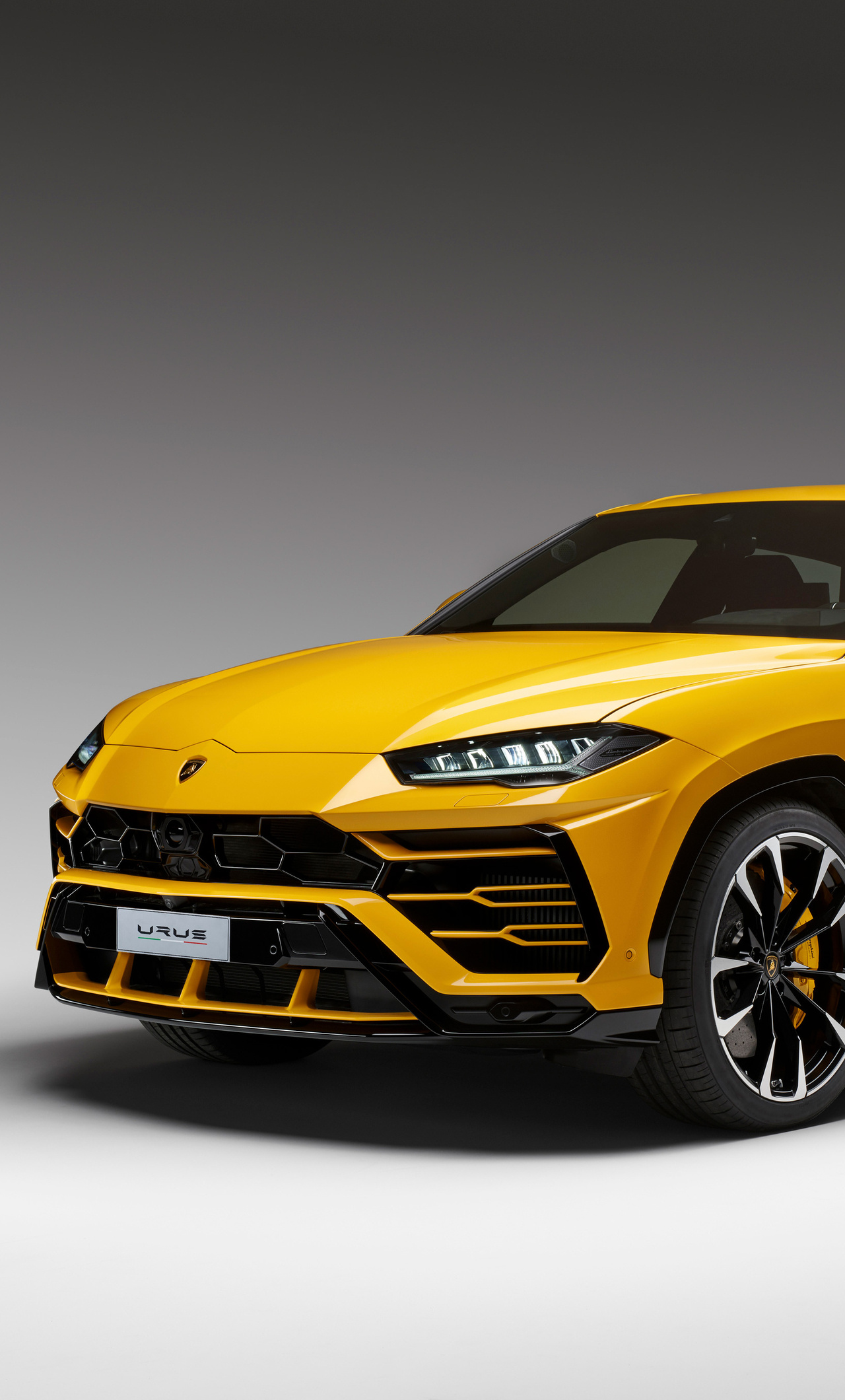 1280x2120 Lamborghini Urus Suv New Iphone 6 Hd 4k Wallpapers