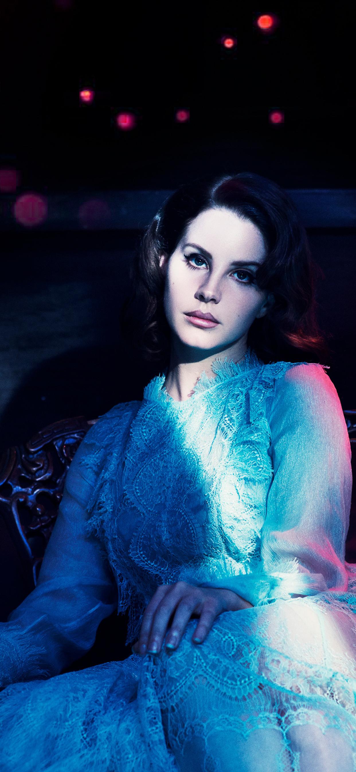 1242x2688 Lana Del Rey Complex Magazine Photoshoot Iphone Xs Max Hd