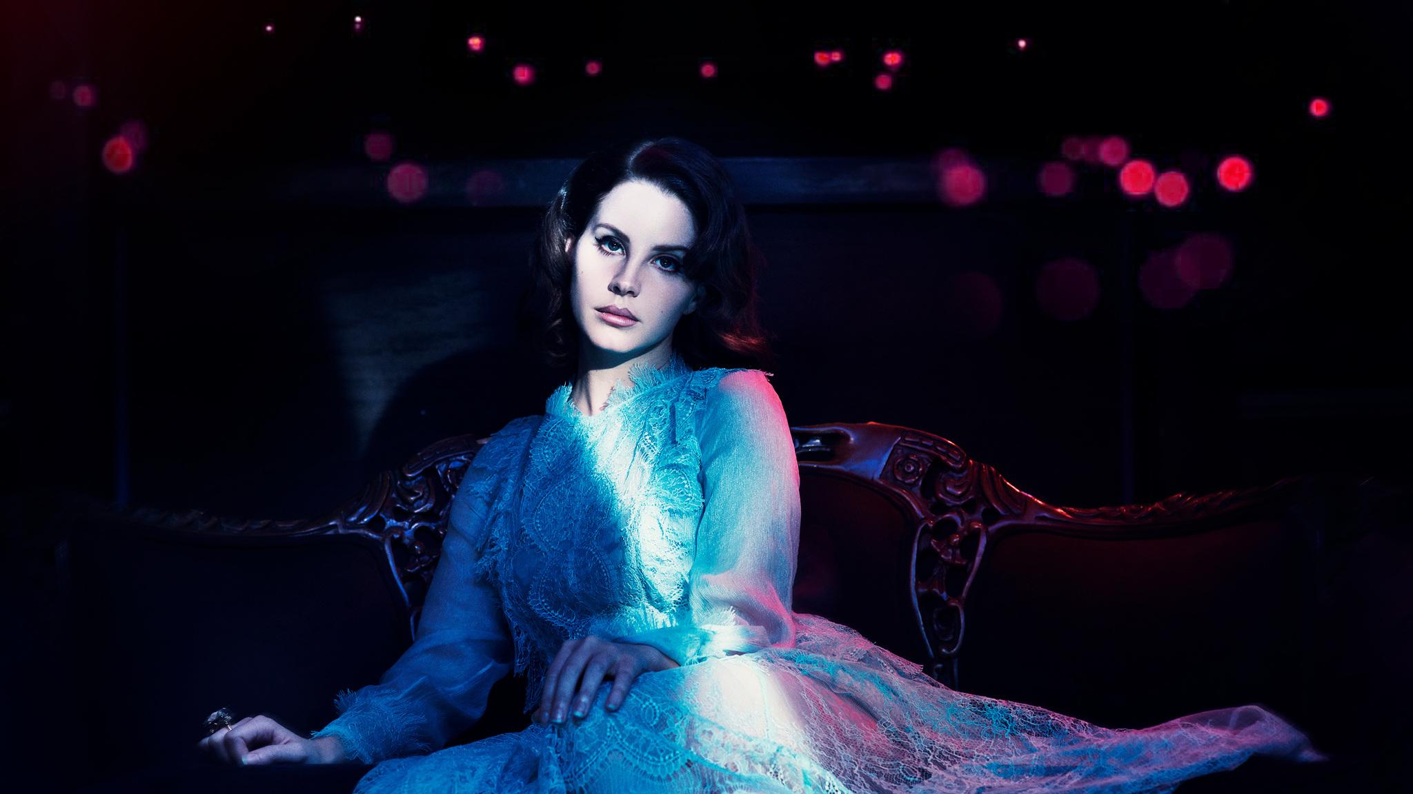 2048x1152 Lana Del Rey Complex Magazine Photoshoot 2048x1152