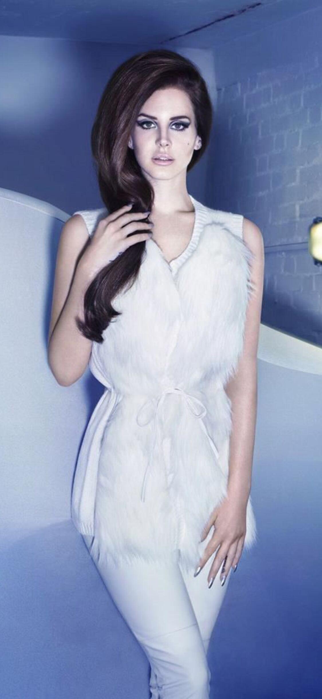1125x2436 Lana Del Rey Iphone Xs Iphone 10 Iphone X Hd 4k
