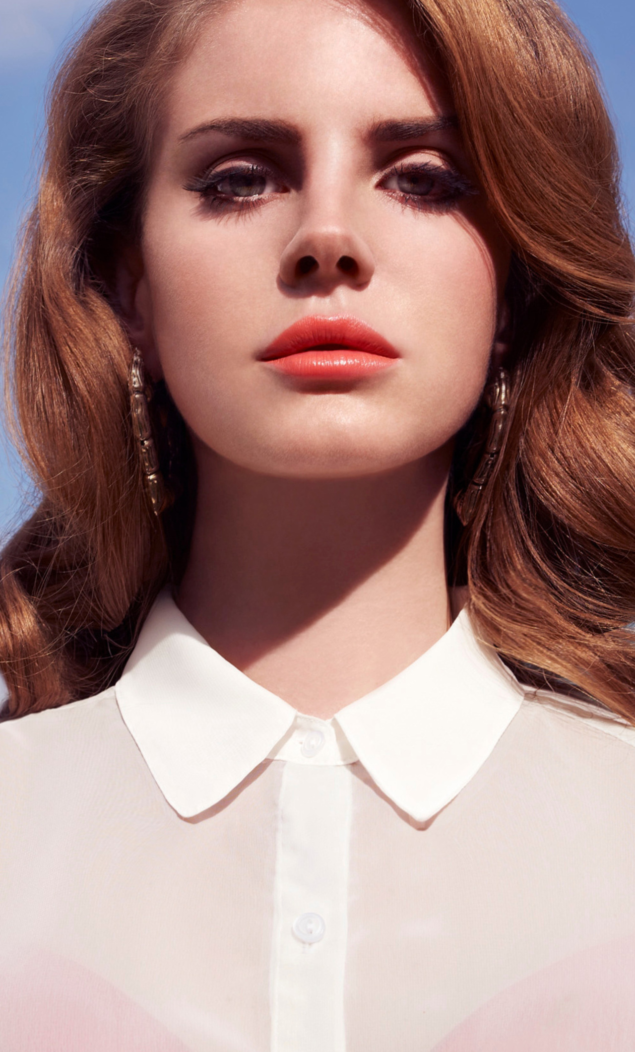 1280x2120 Lana Del Rey New Iphone 6 Hd 4k Wallpapers Images