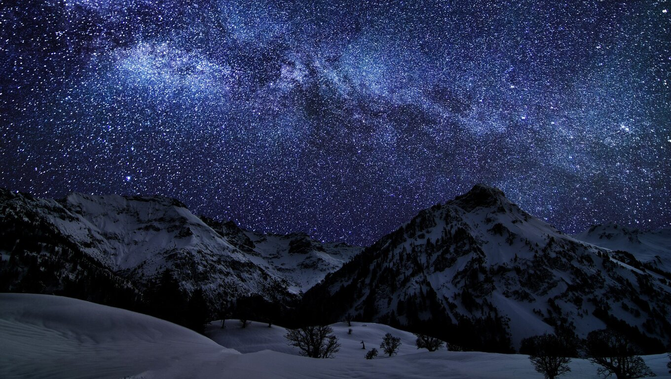 Must see Wallpaper Mountain Laptop - landscape-mountains-galaxy-ym-1360x768  Perfect Image Reference_311916.jpg