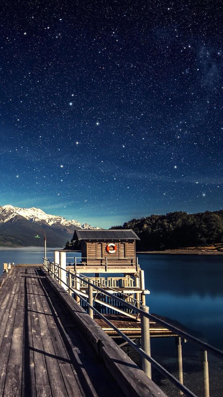 720x1280 landscape reflection lake full hd moto g,x xperia z1,z3