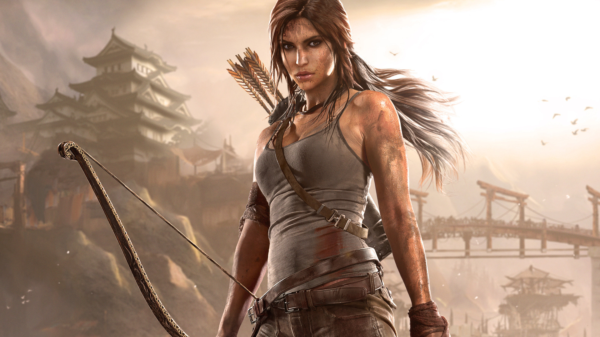 Image result for lara croft 1920x1080