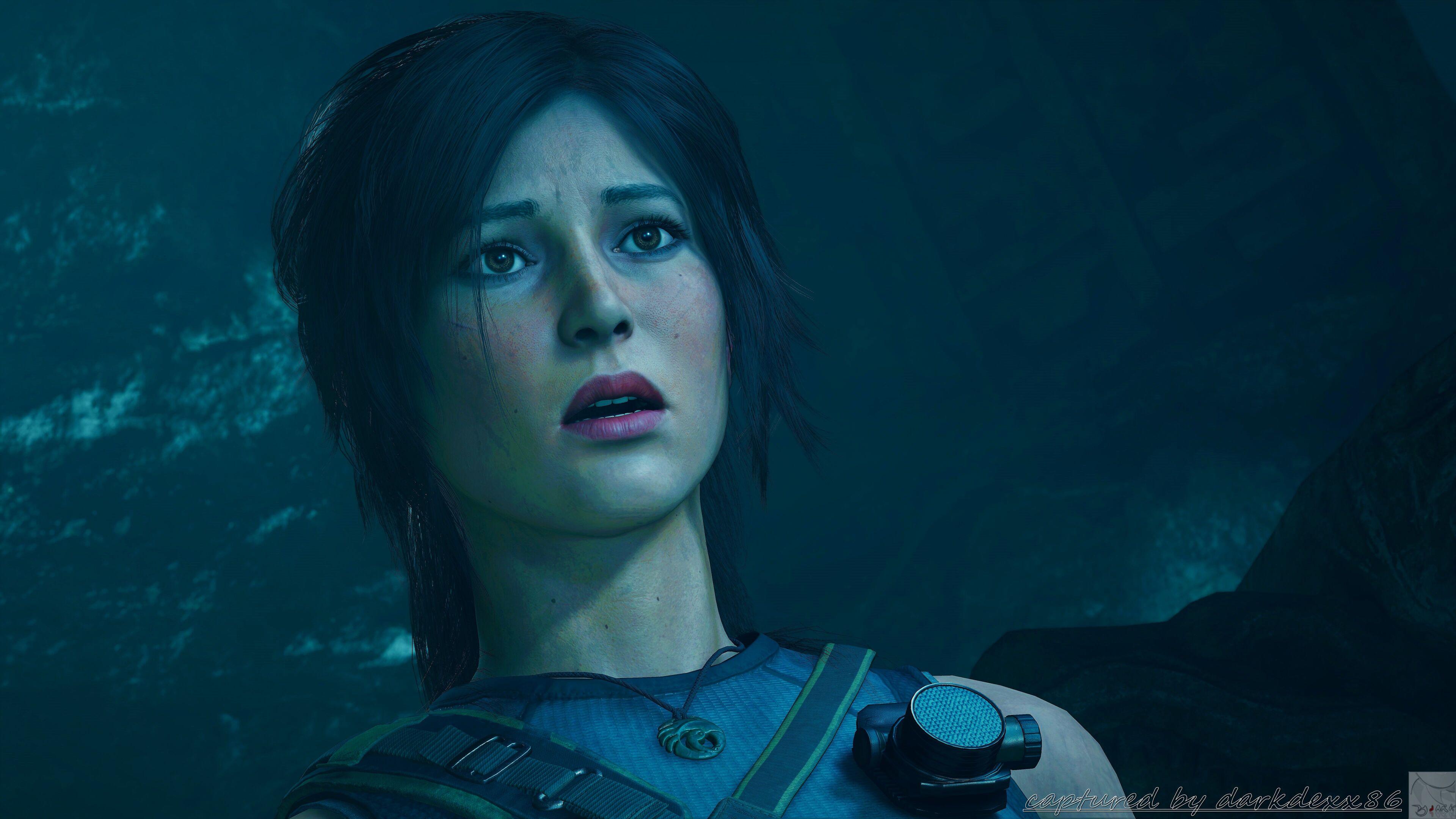 3840x2160 Lara Croft Shadow Of The Tomb Raider 8k 4k Hd 4k