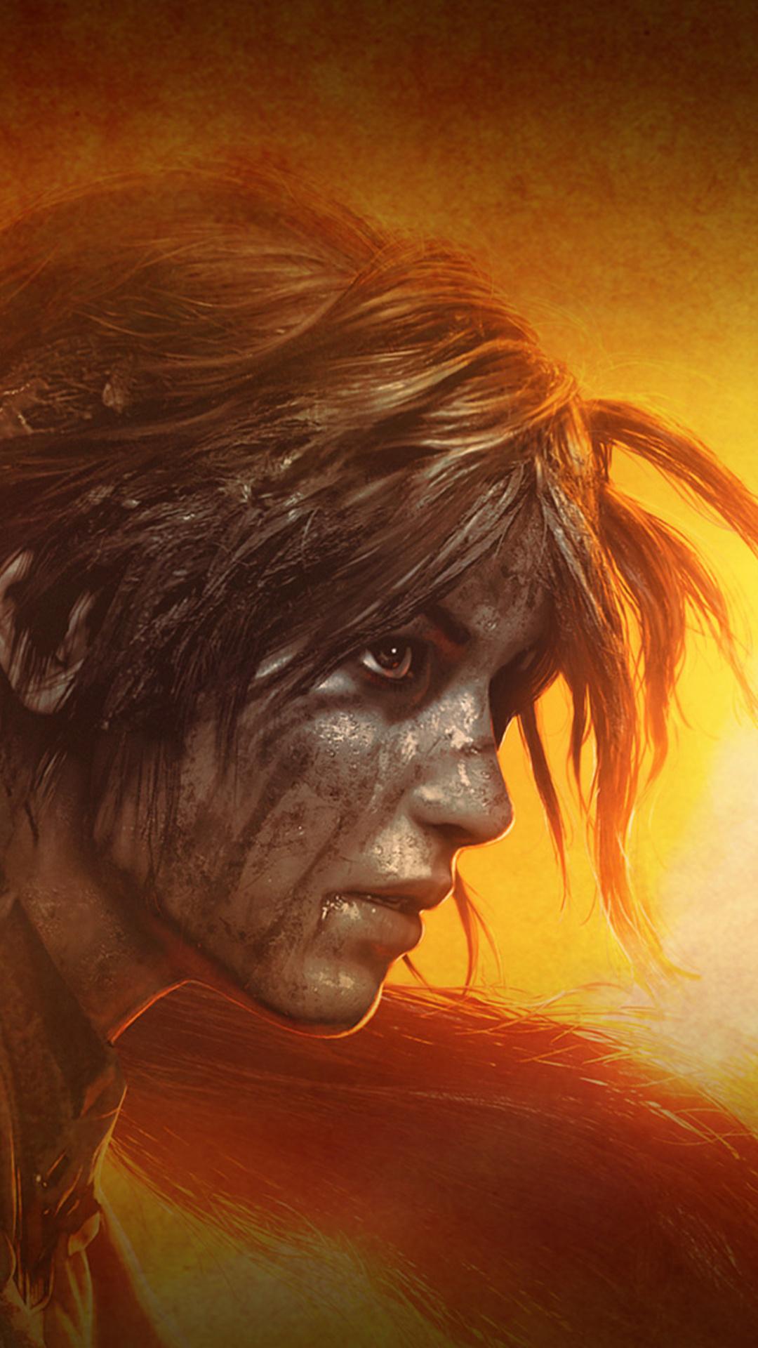 Shadow of the Tomb Raider   Mods - Laras New Adventure