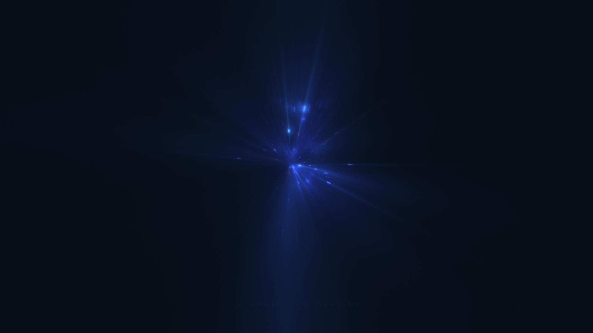 2048x1152 last blue light digital art 5k 2048x1152 resolution hd 4k