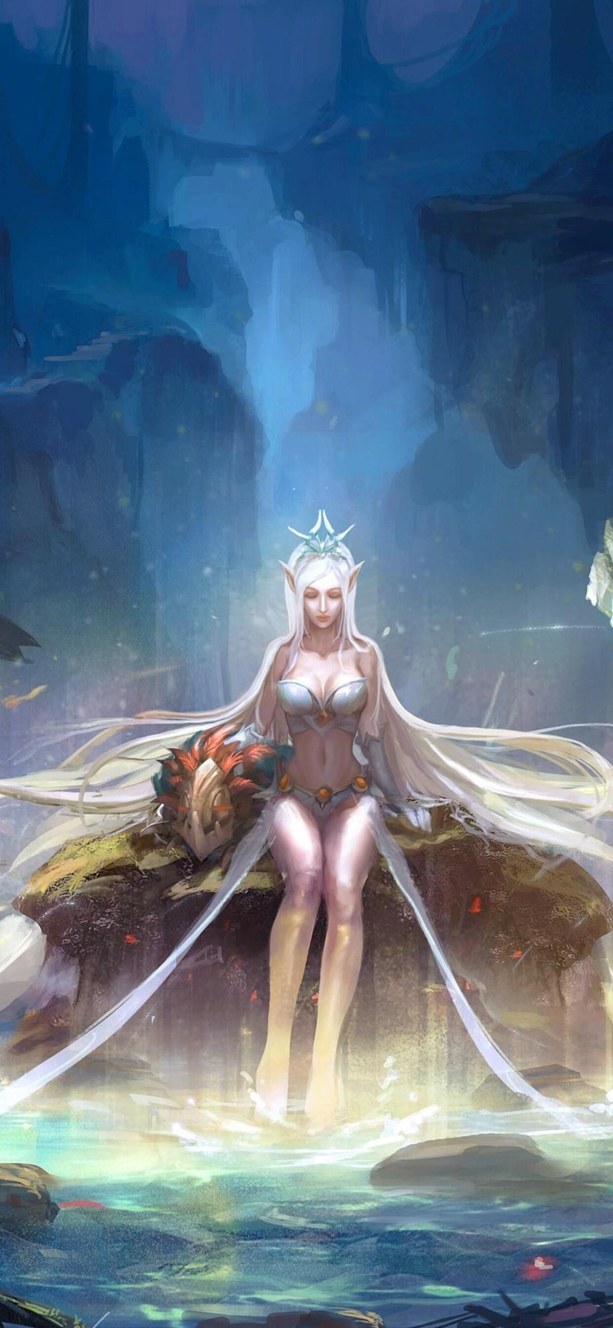 League Of Legends Wallpaper Iphone Hd League Of Legends