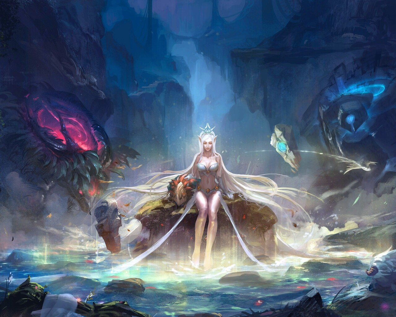 1280x1024 League Of Legends 1280x1024 Resolution Hd 4k Wallpapers Images Backgrounds Photos And Pictures
