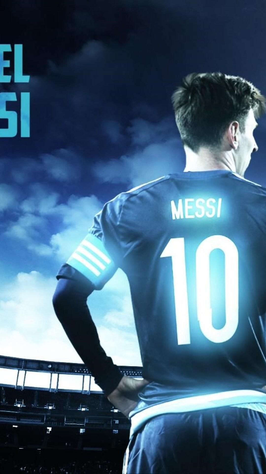 1080x1920 Leo Messi Iphone 7 6s 6 Plus Pixel Xl One Plus 3 3t 5 Hd