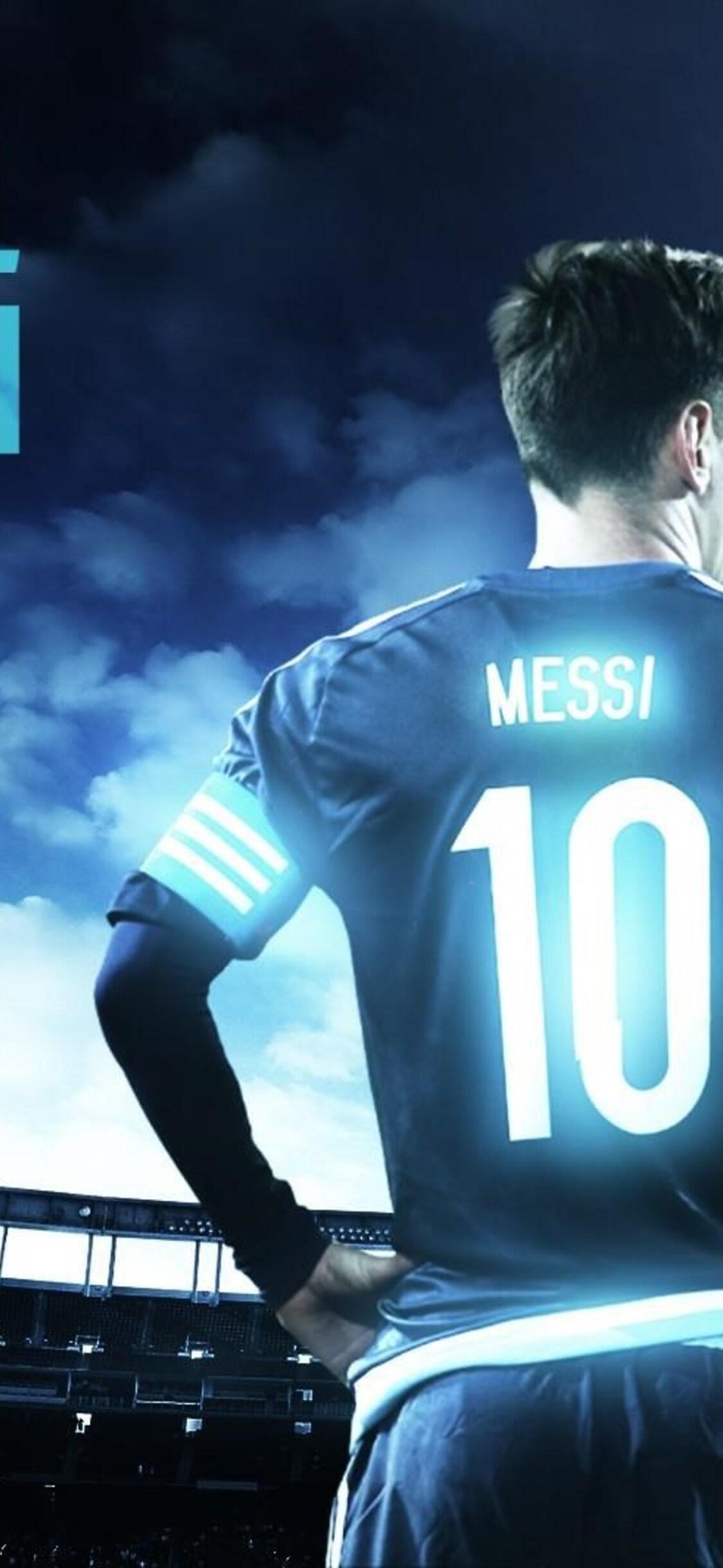 1125x2436 Leo Messi Iphone Xs Iphone 10 Iphone X Hd 4k Wallpapers