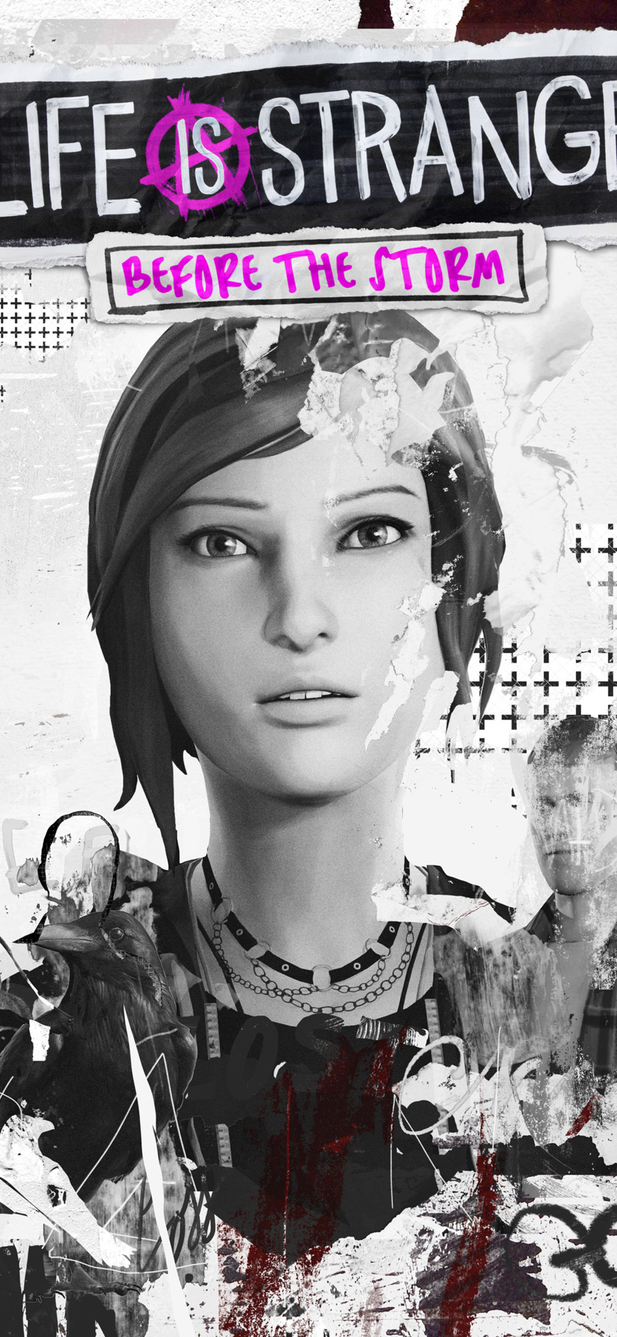 1242x2688 Life Is Strange Before The Storm Iphone Xs Max Hd 4k