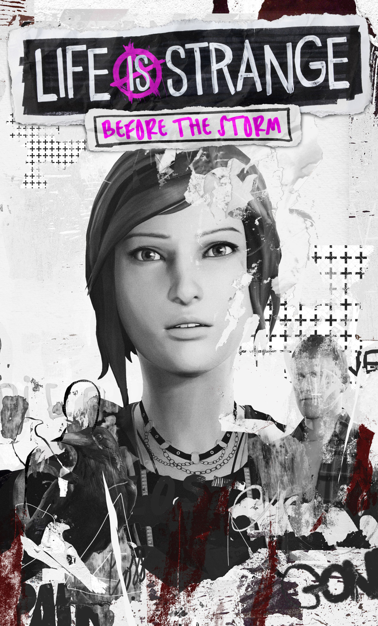 1280x2120 Life Is Strange Before The Storm Iphone 6 Hd 4k