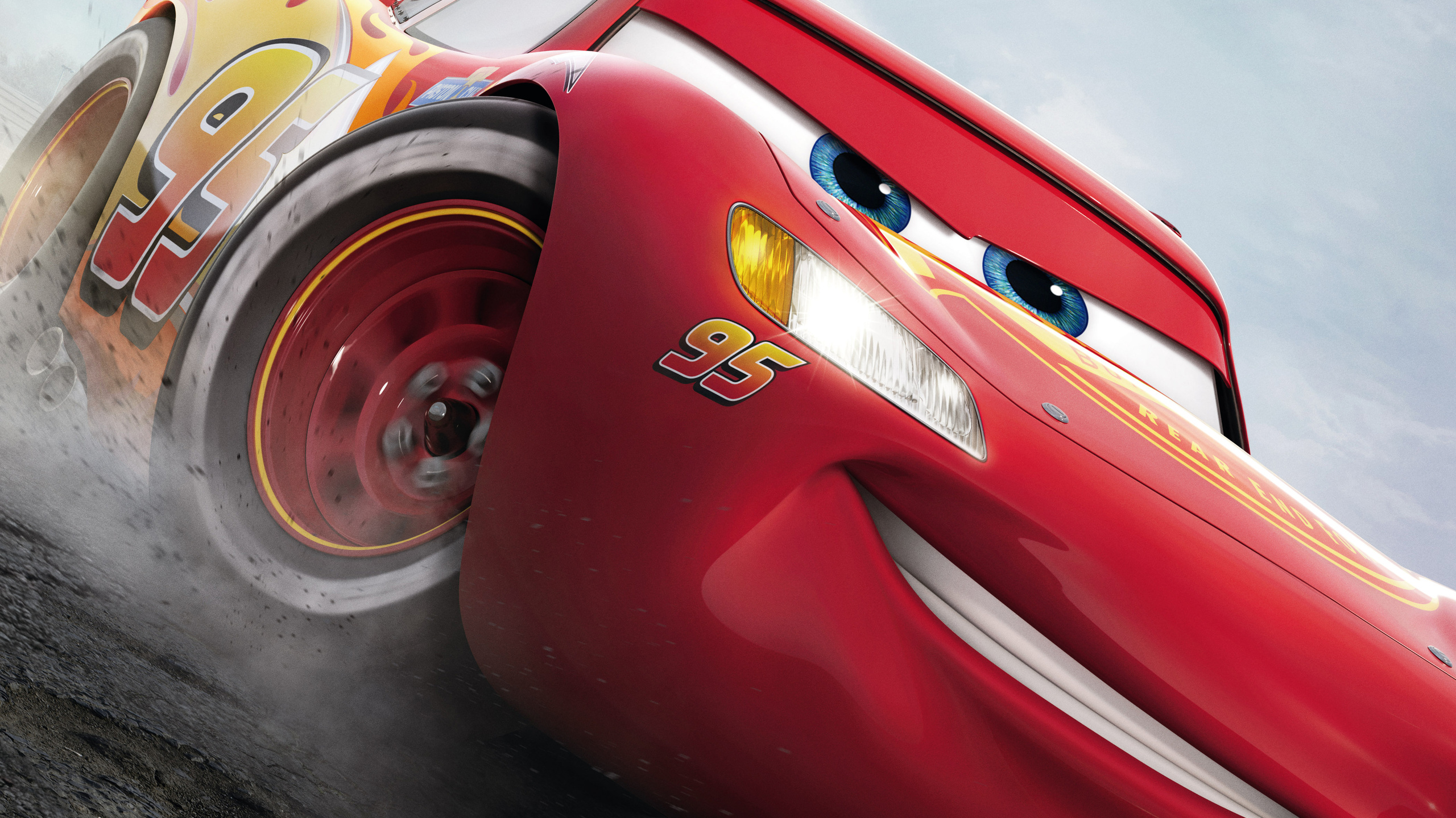 2560x1440 Lightning Mcqueen Cars 3 1440p Resolution Hd 4k