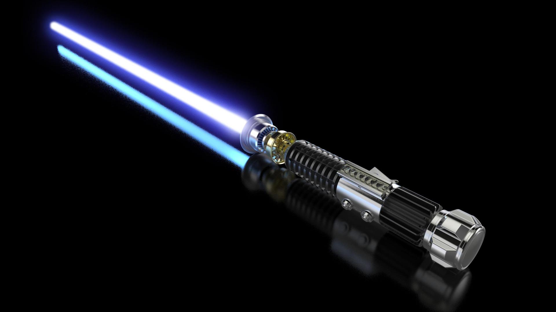 1920x1080 Lightsaber Star Wars Laptop Full HD 1080P HD 4k ...