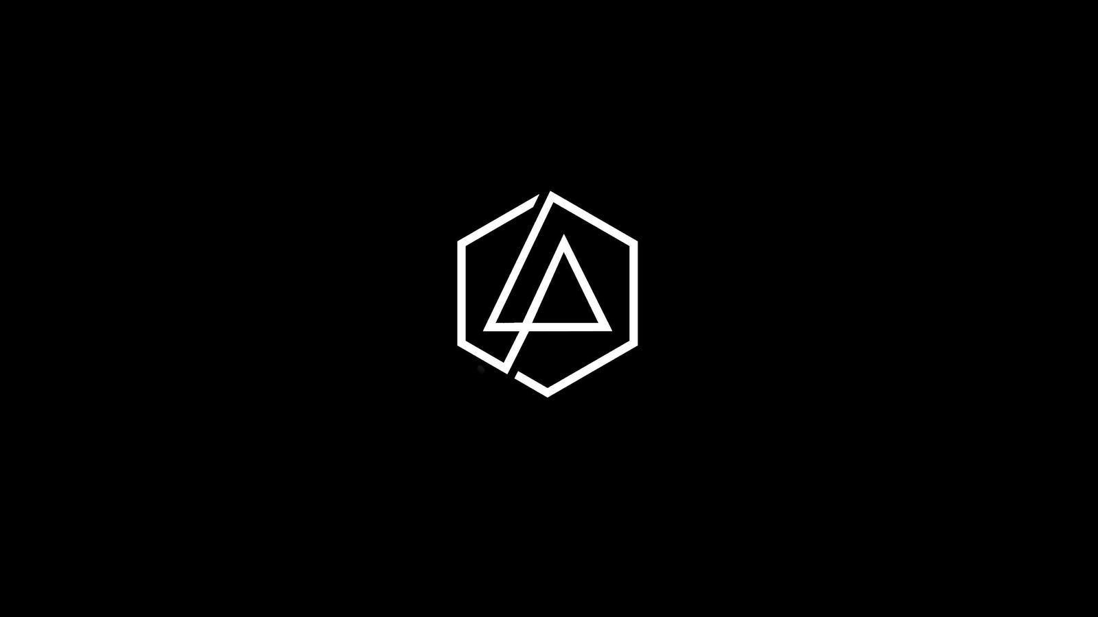 1600x900 Linkin Park Logo 4k 1600x900 Resolution Hd 4k Wallpapers
