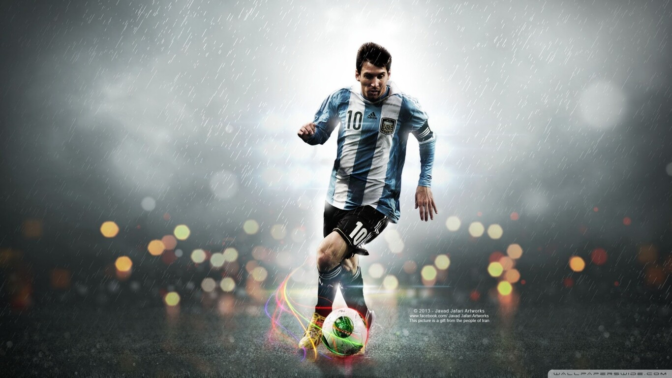Lionel Messi Resolution HD 4k Wallpapers