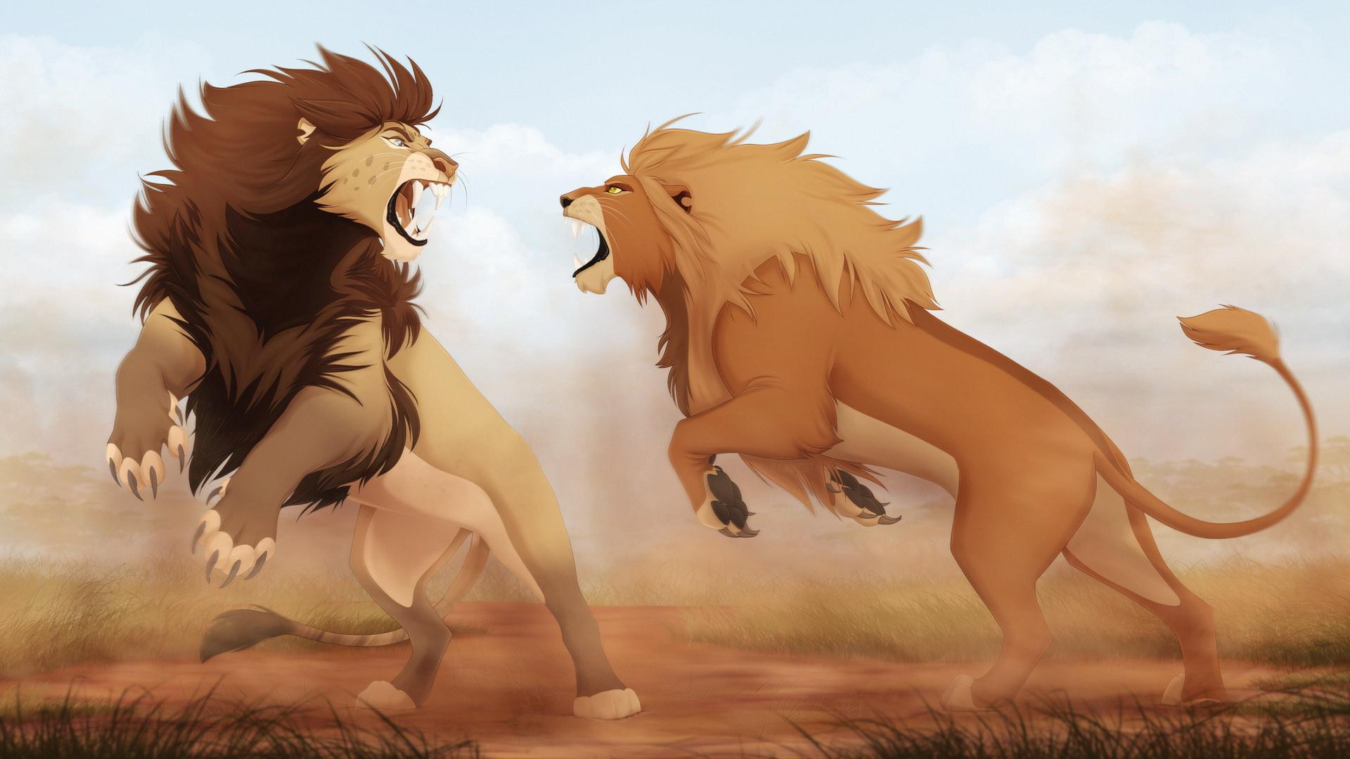 lions-fight-artwork-4k-x8.jpg