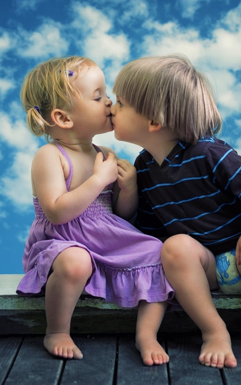 800x1280 little boy little girl cute kiss nexus 7samsung galaxy little boy little girl cute kiss oeg altavistaventures Images