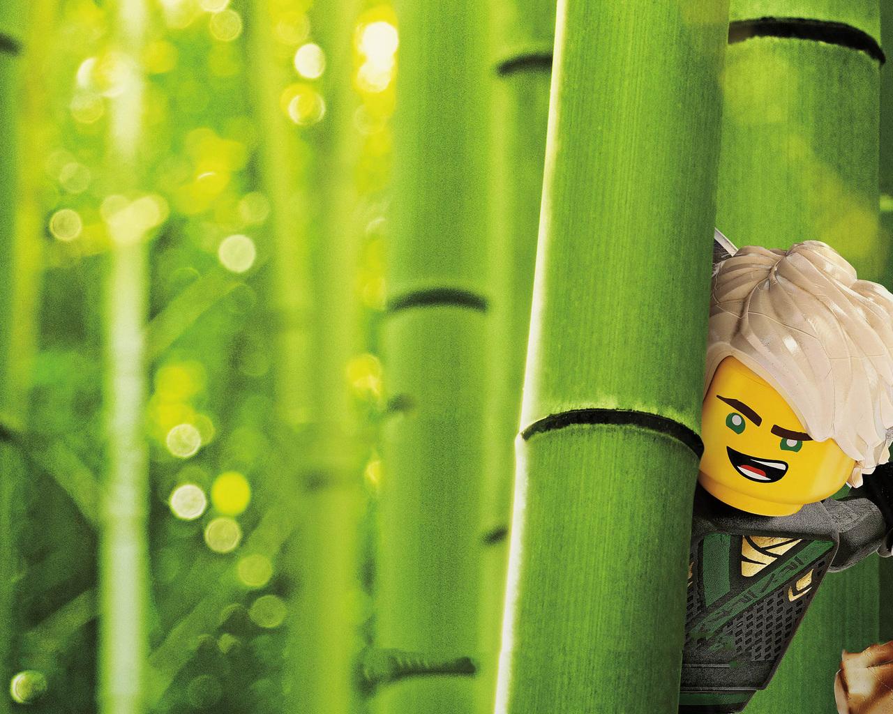 Lloyd The Lego Ninjago Movie V0